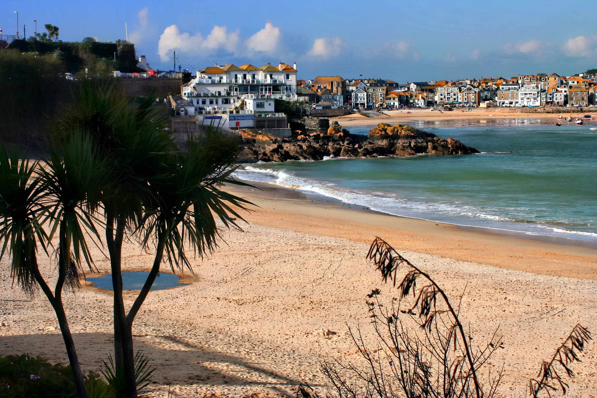 st ives, a beautiful place. by Paul Gast
