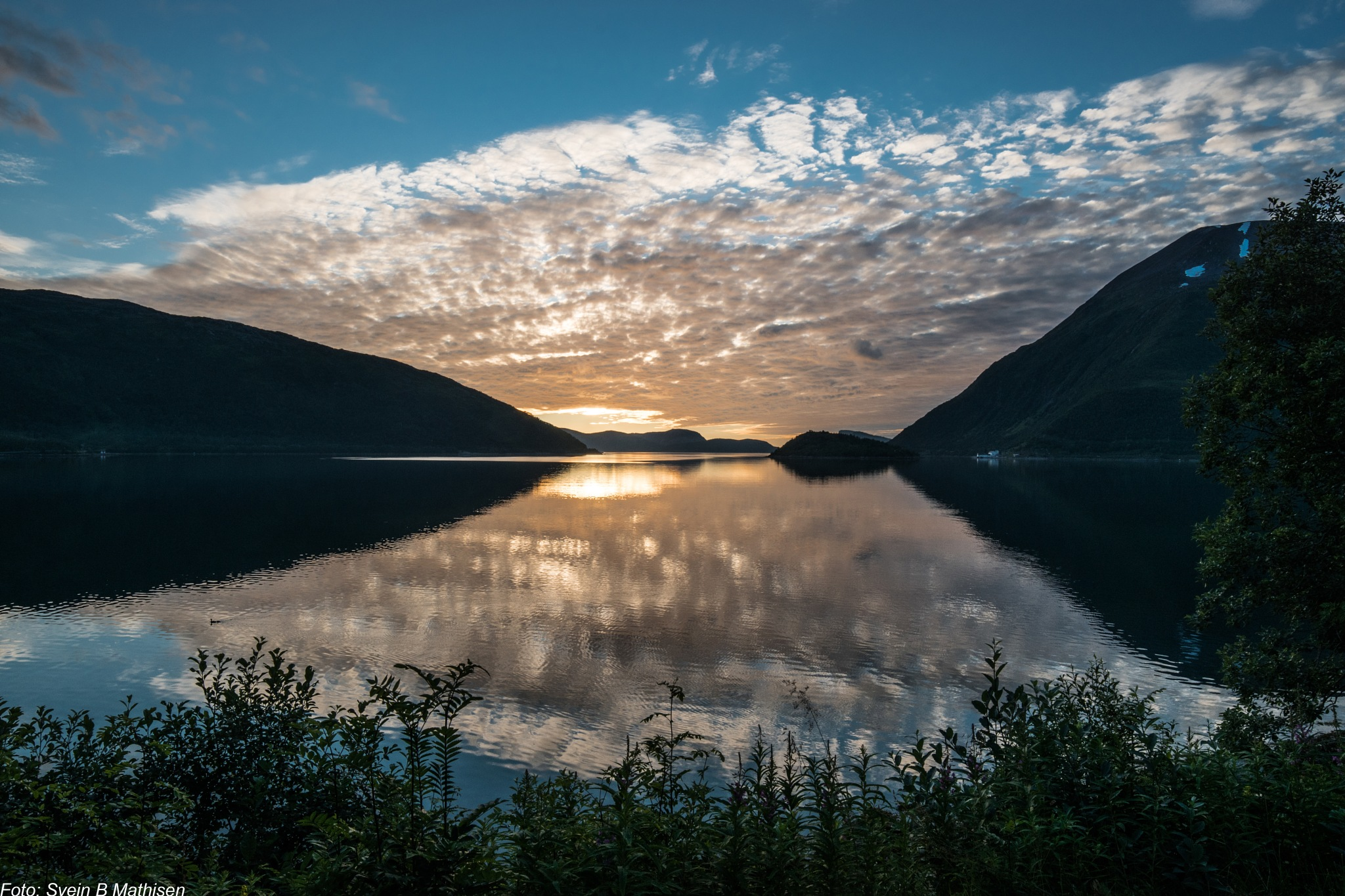 Reflections by SveinBorre