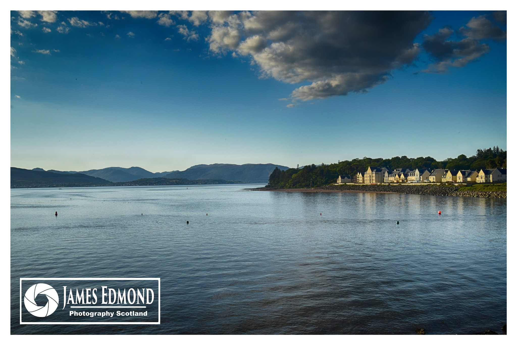 Stunning Scotland by James Edmond Photography
