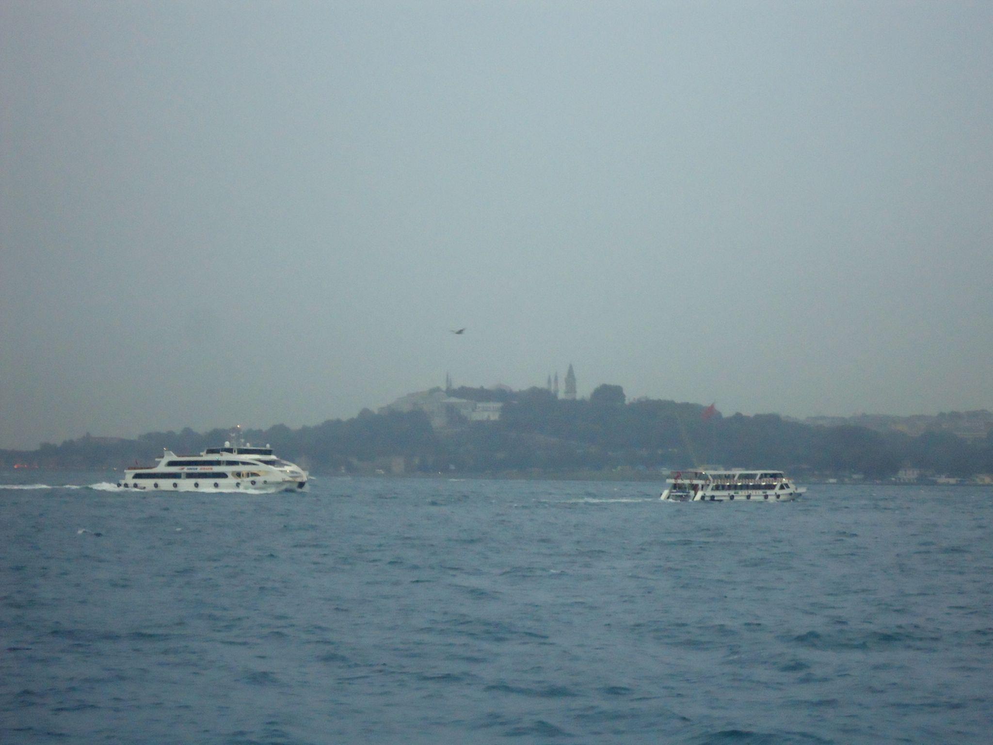 İSTANBUL by yasargunlar