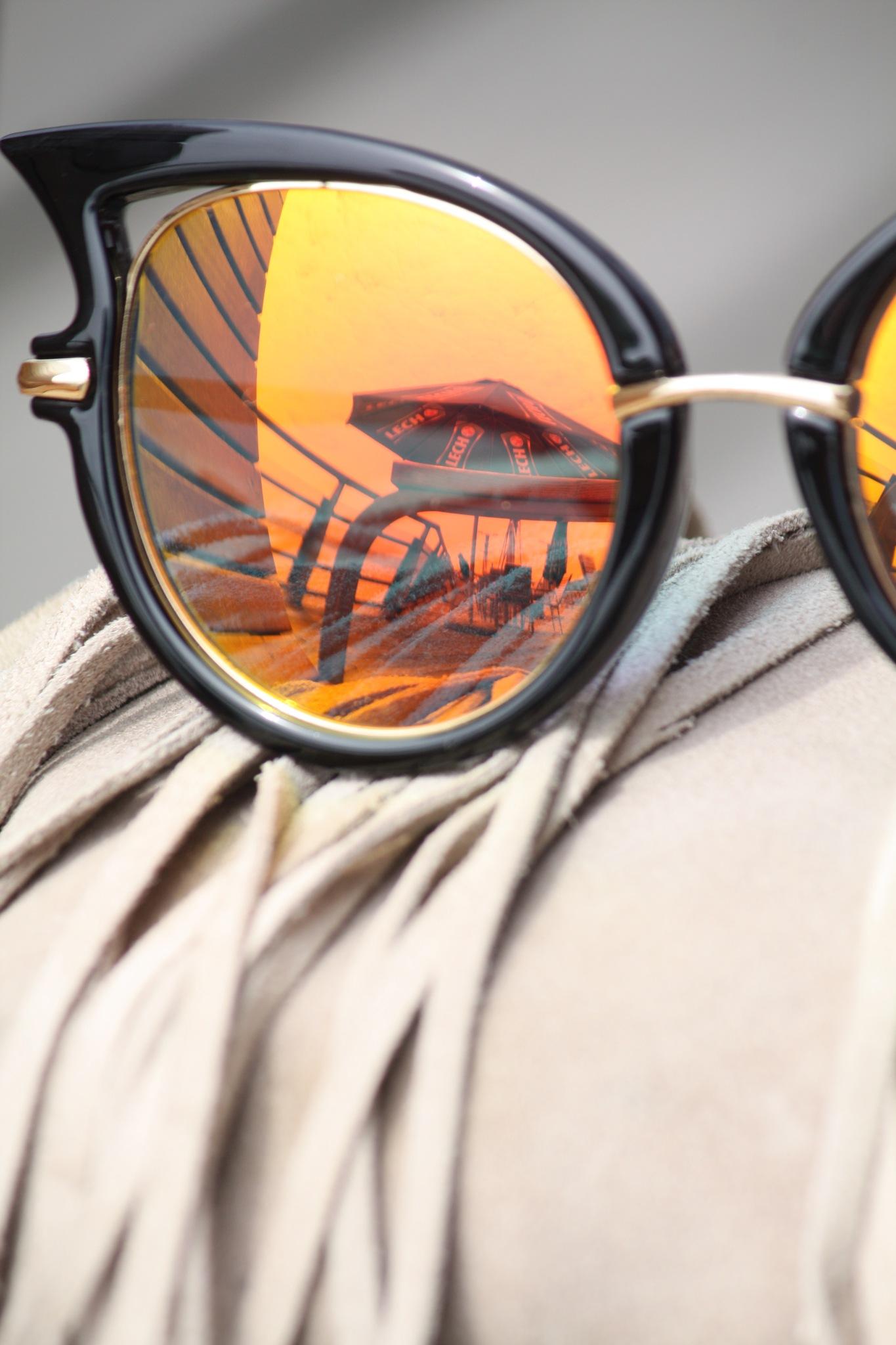 Sun glasses by Eassa