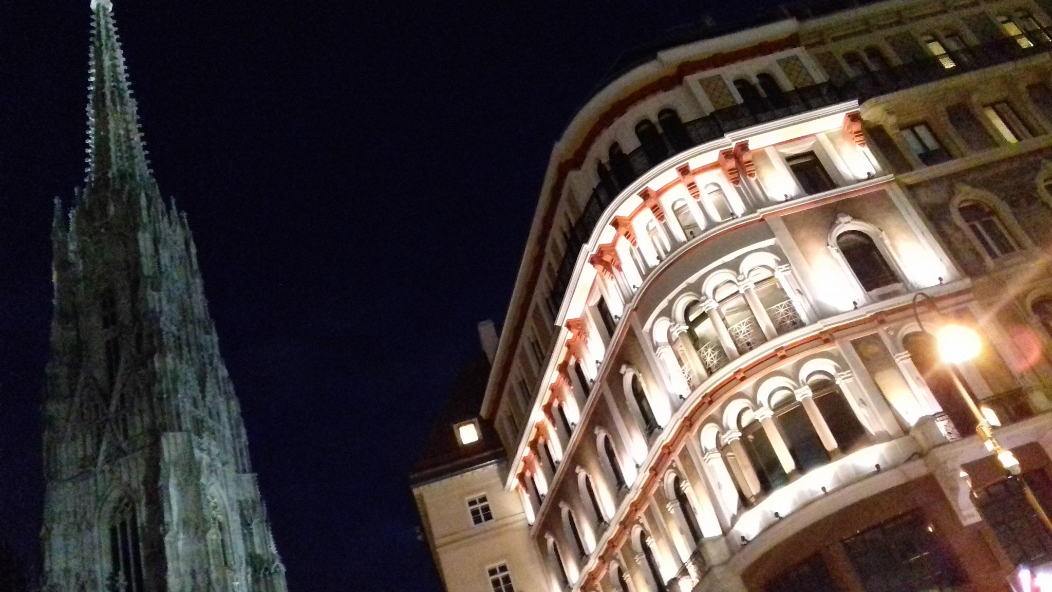 Vienna by Eassa
