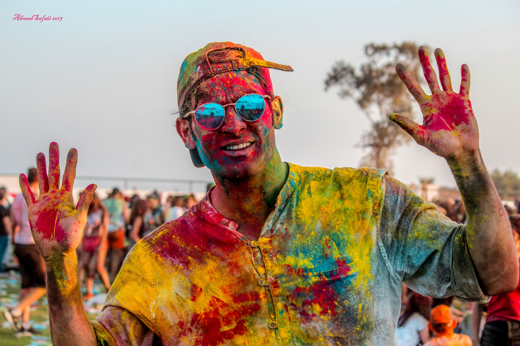 color6 by Ahmad Safaii