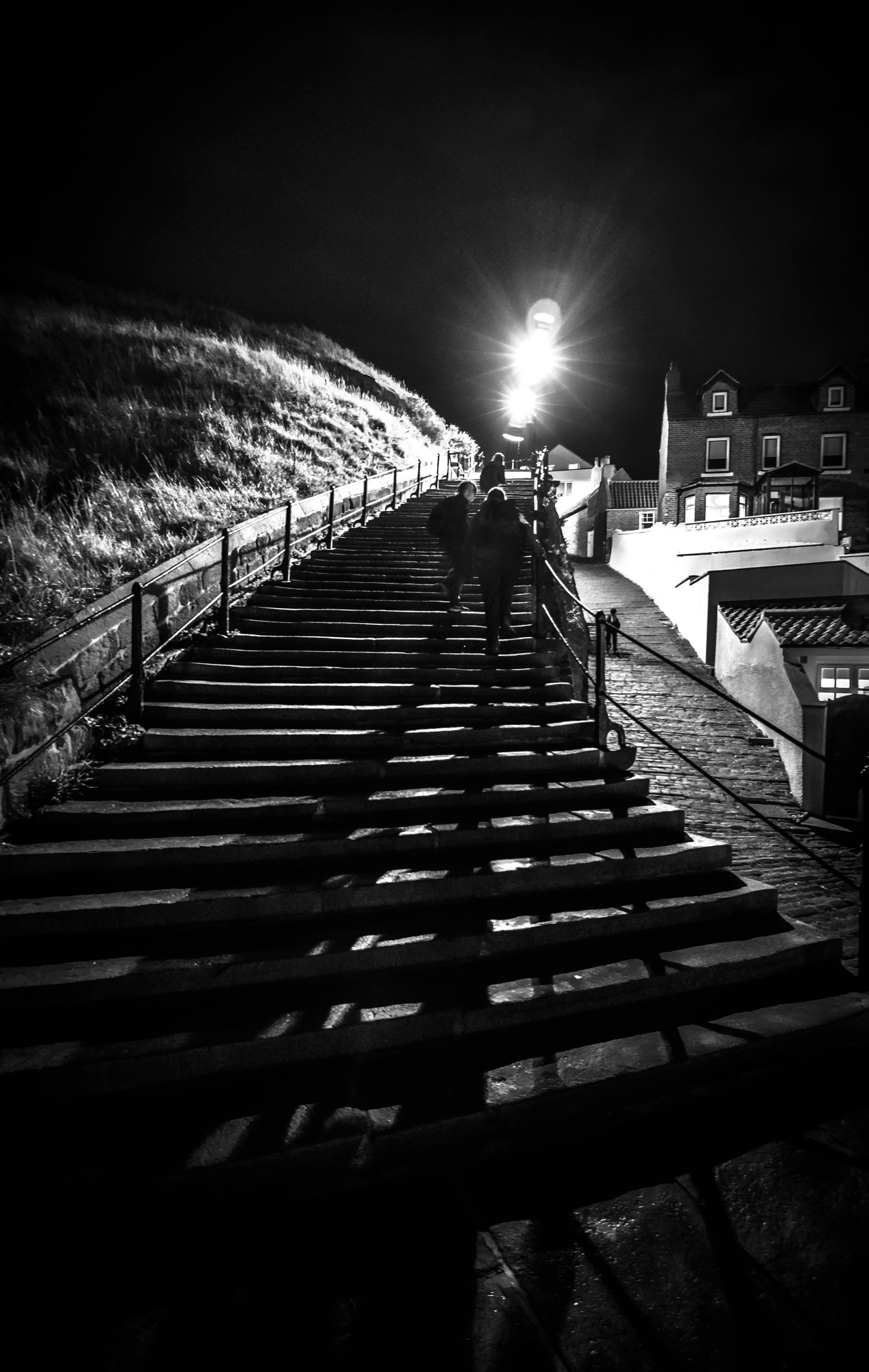 199 steps by mark fisher