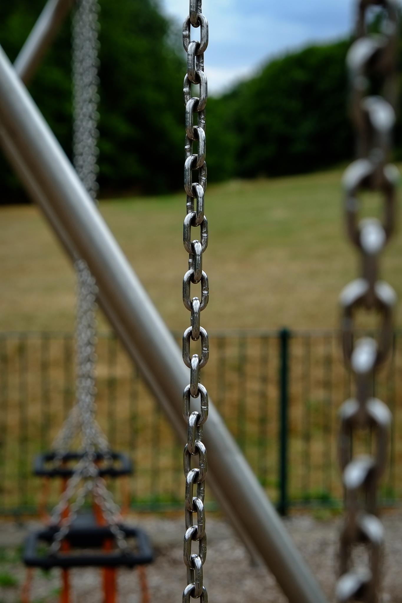 Swings by mark fisher