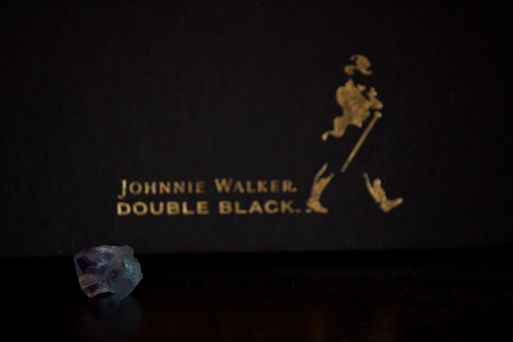 Johnnie Walker by Guido Muller