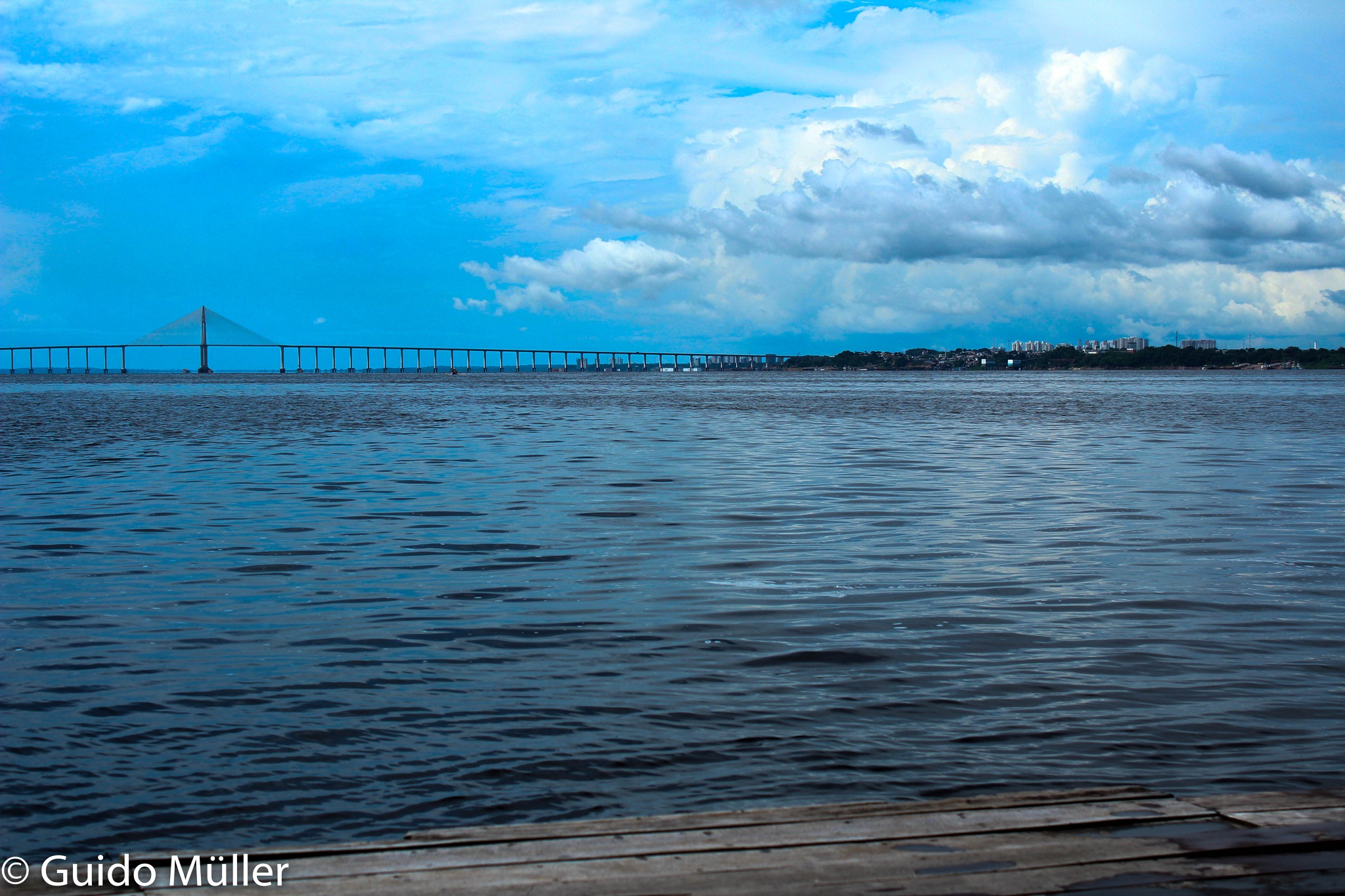 Manaus by Guido Muller