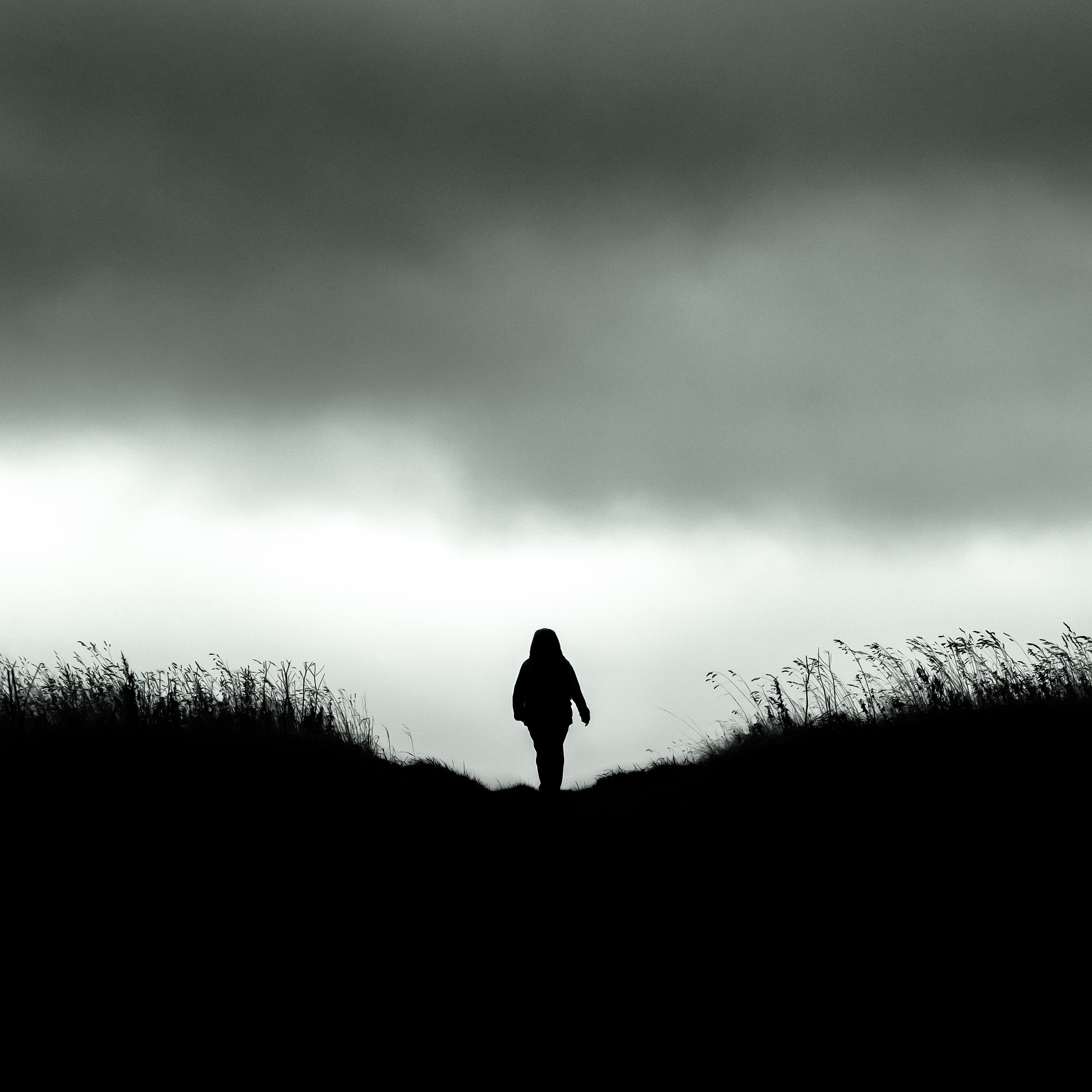 The weather of the alone... by davidwalpole