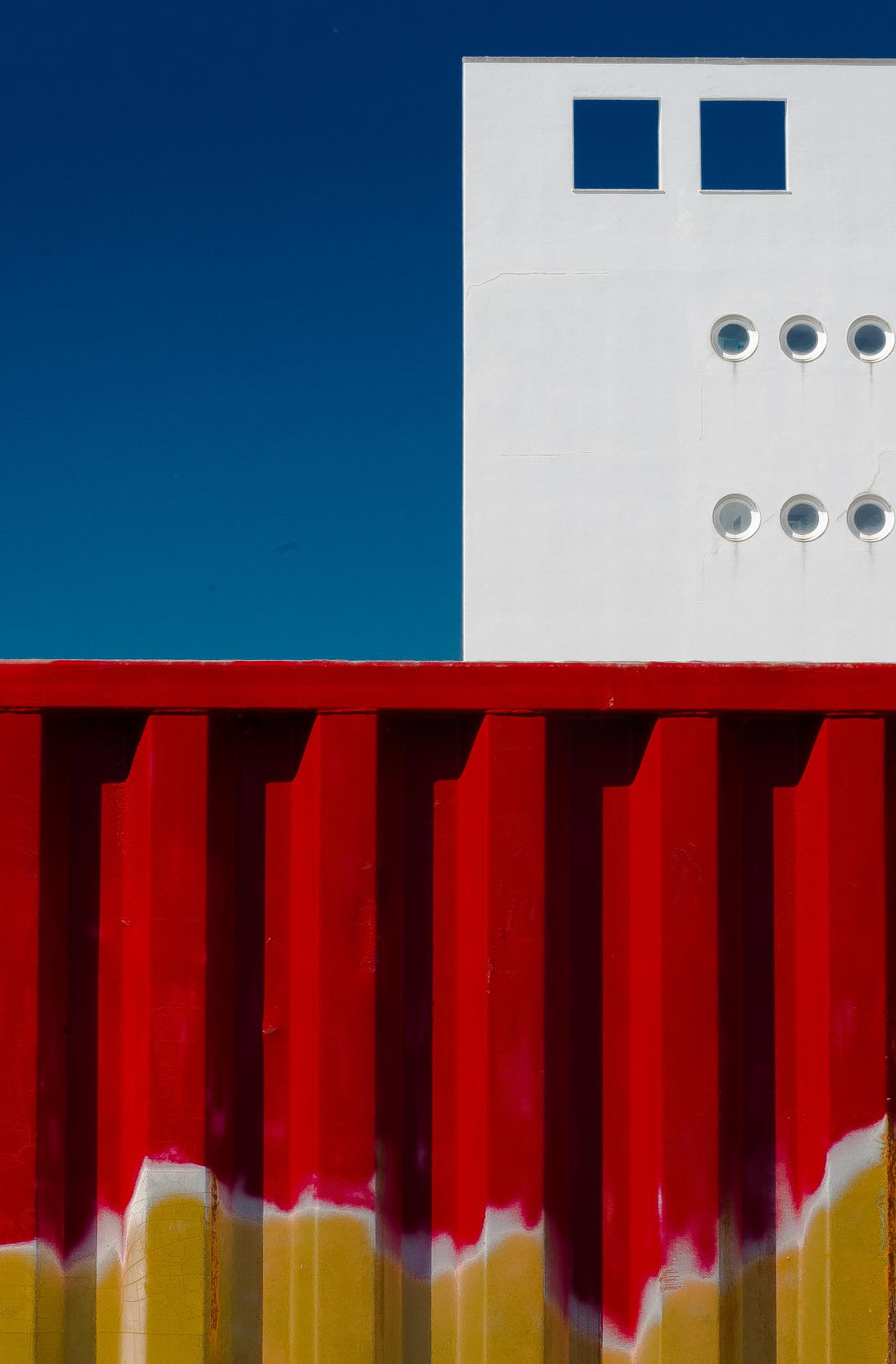 Urban colors by Stefano Regini