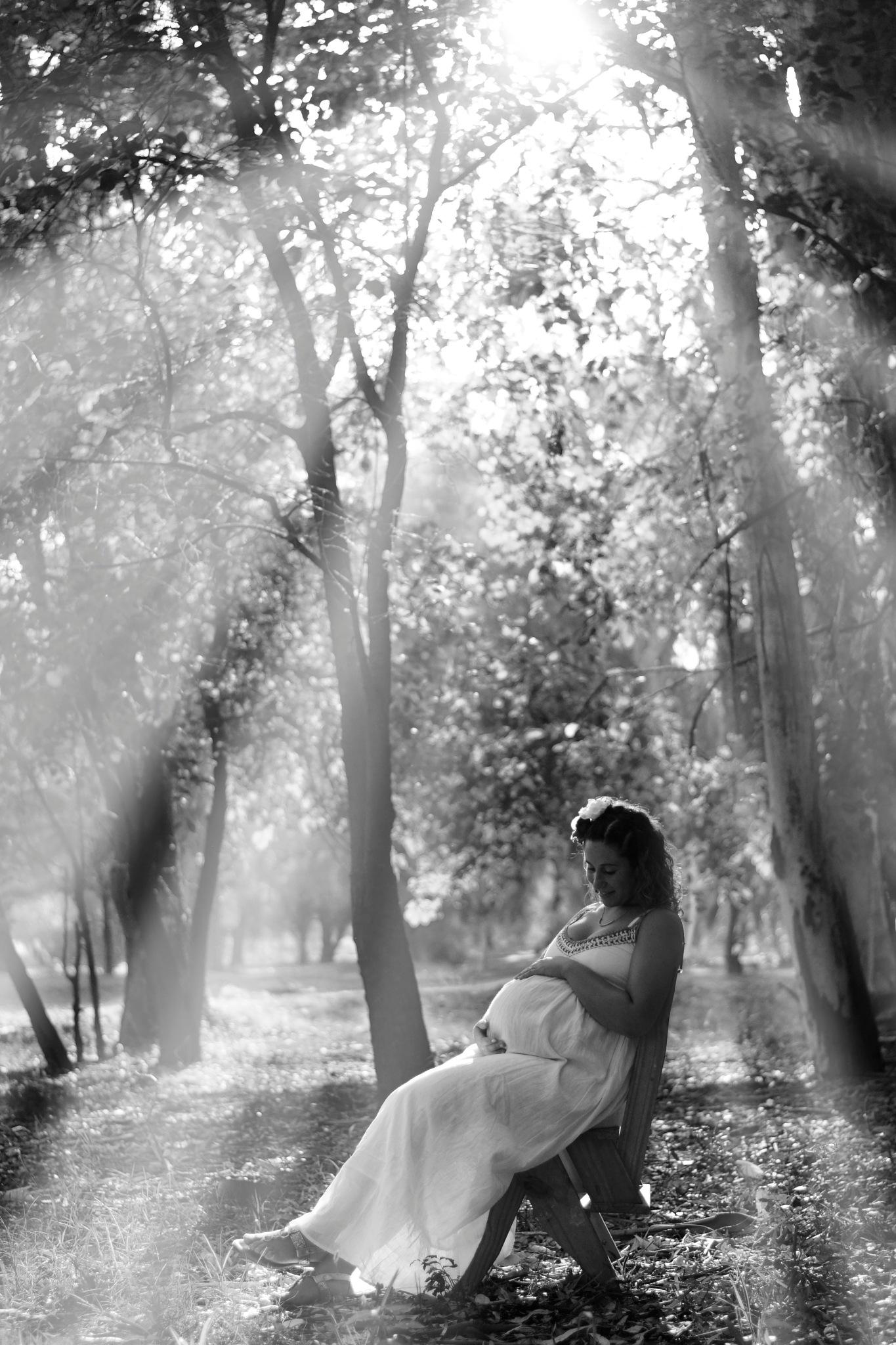 LUZ by Georgina Carrieri