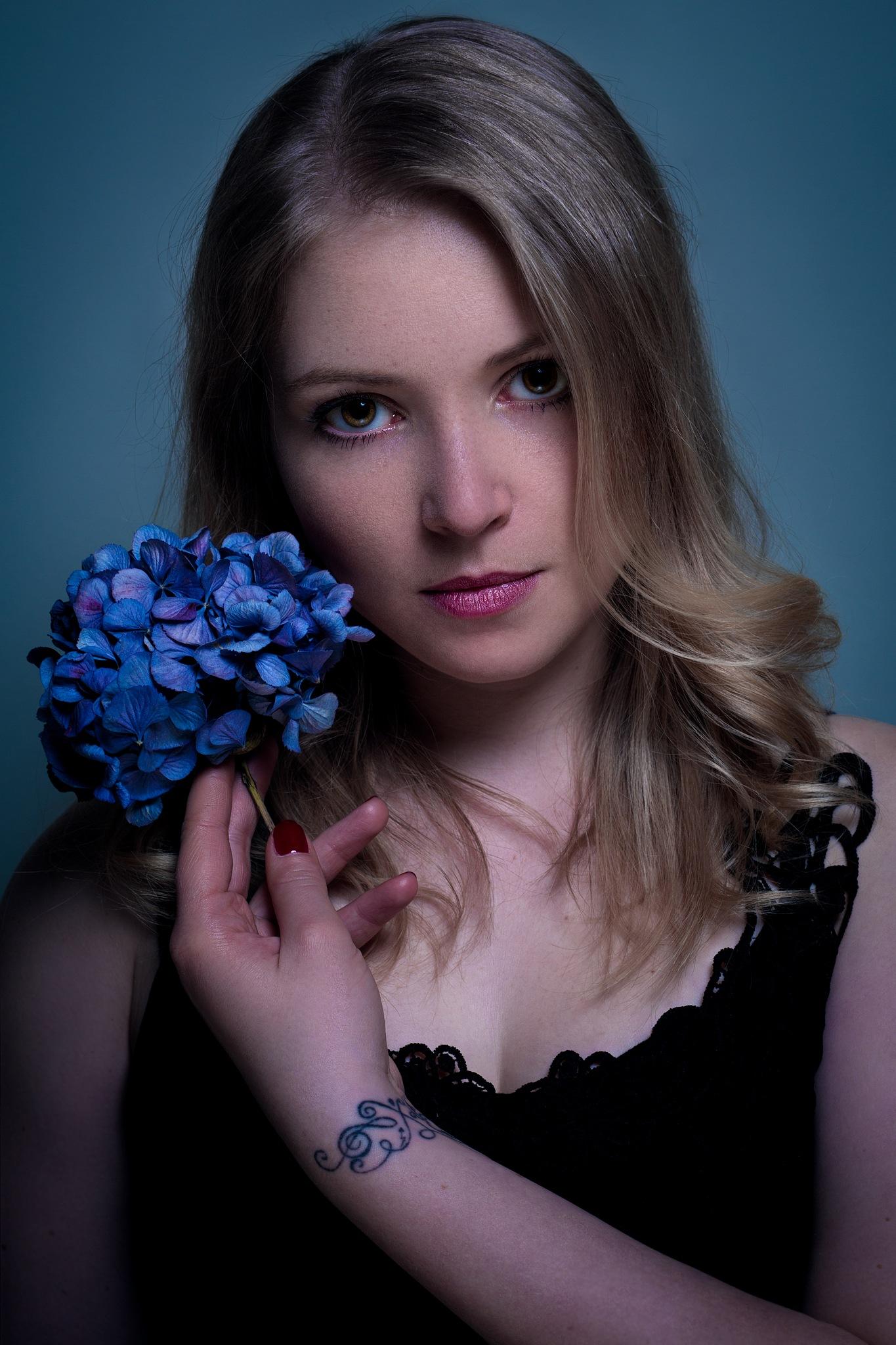 Luise by wismarfoto