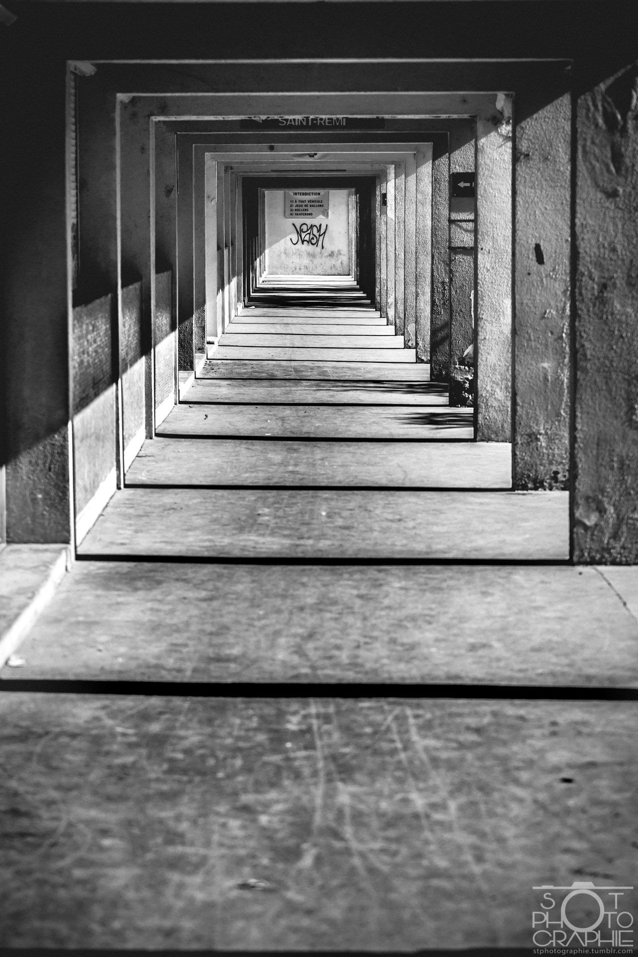 Perspective by STphotographie