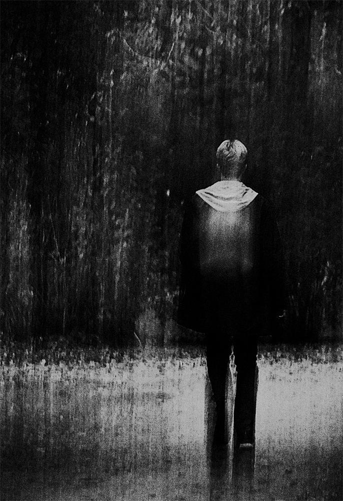 Untitled by Andrzej B Gawrylczyk