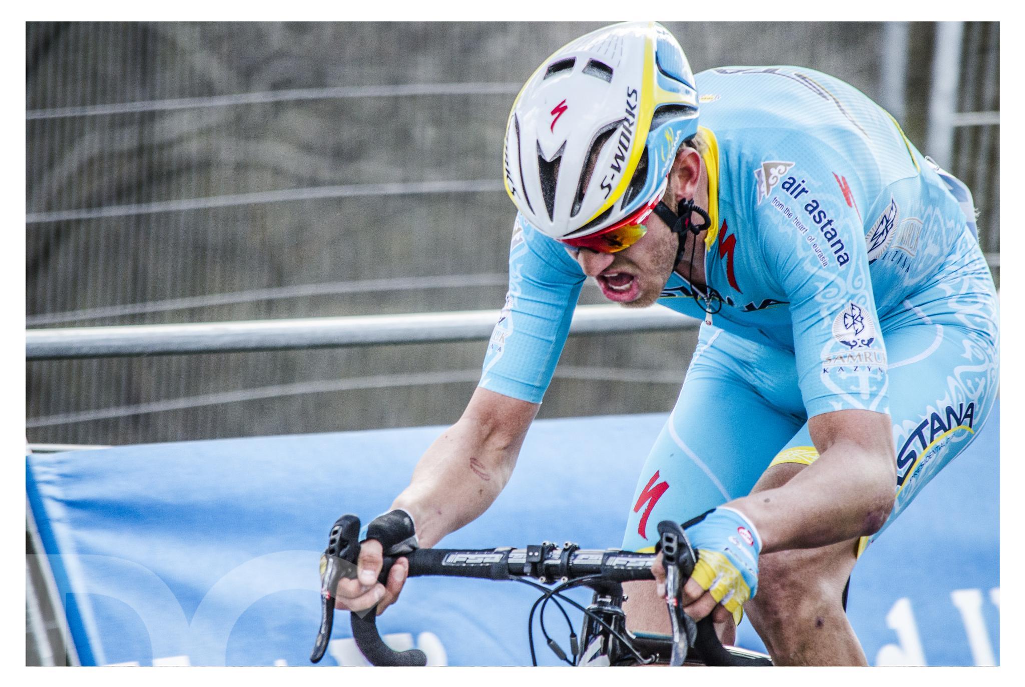 Ronde Van Vlaanderen 2015 by Cedric Dewaele