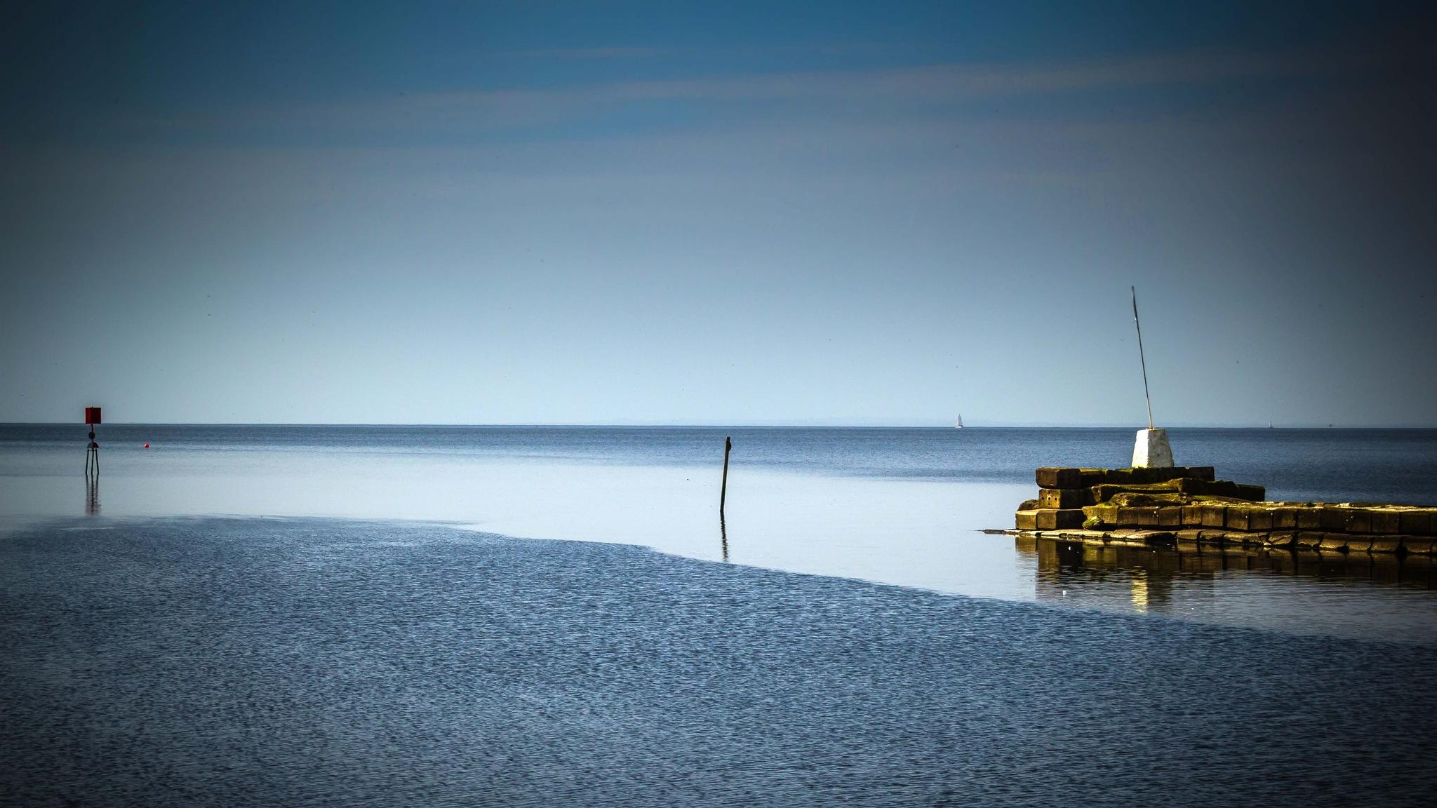 Lough Neagh. by billymcwilliams