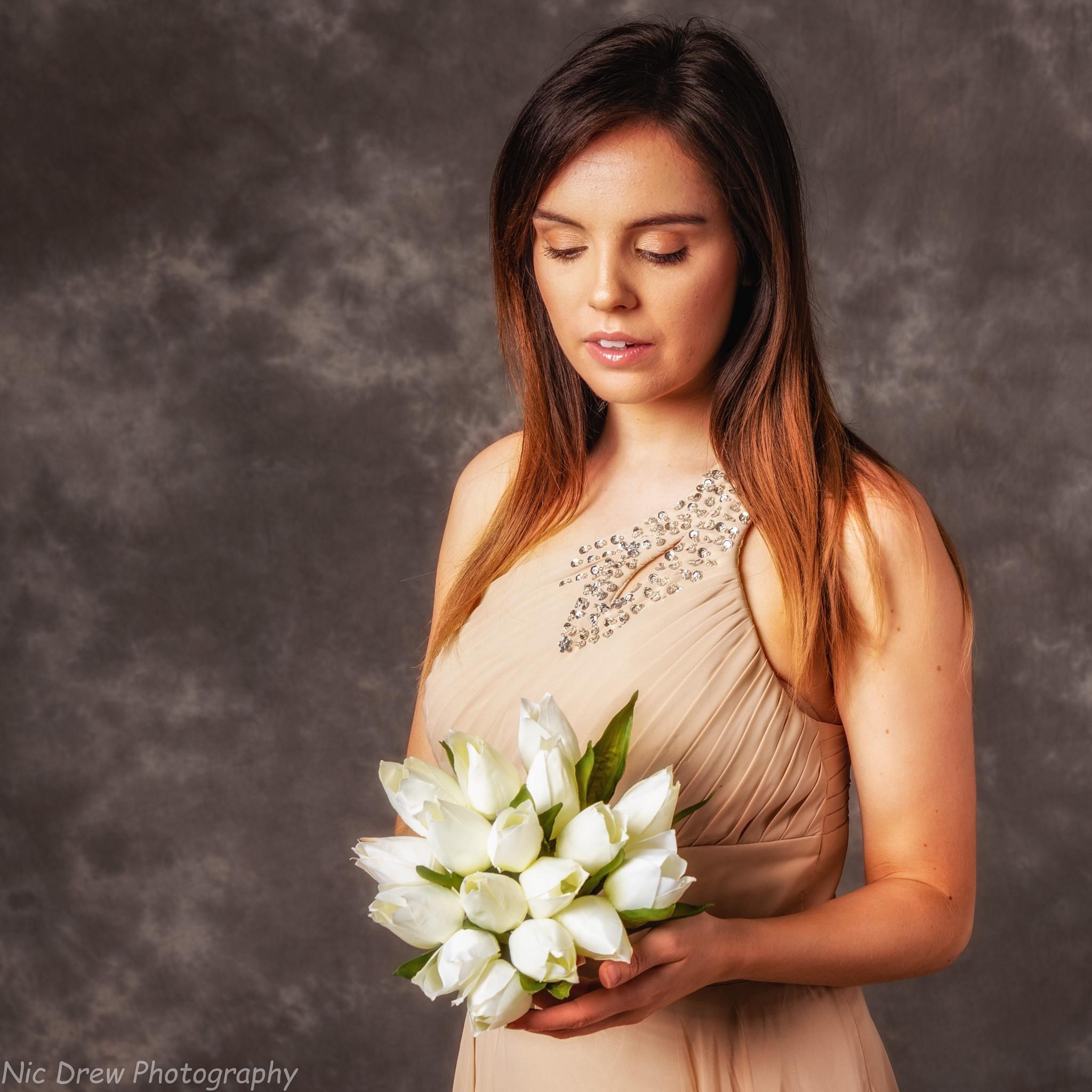 Bridesmaid by Nic Drew