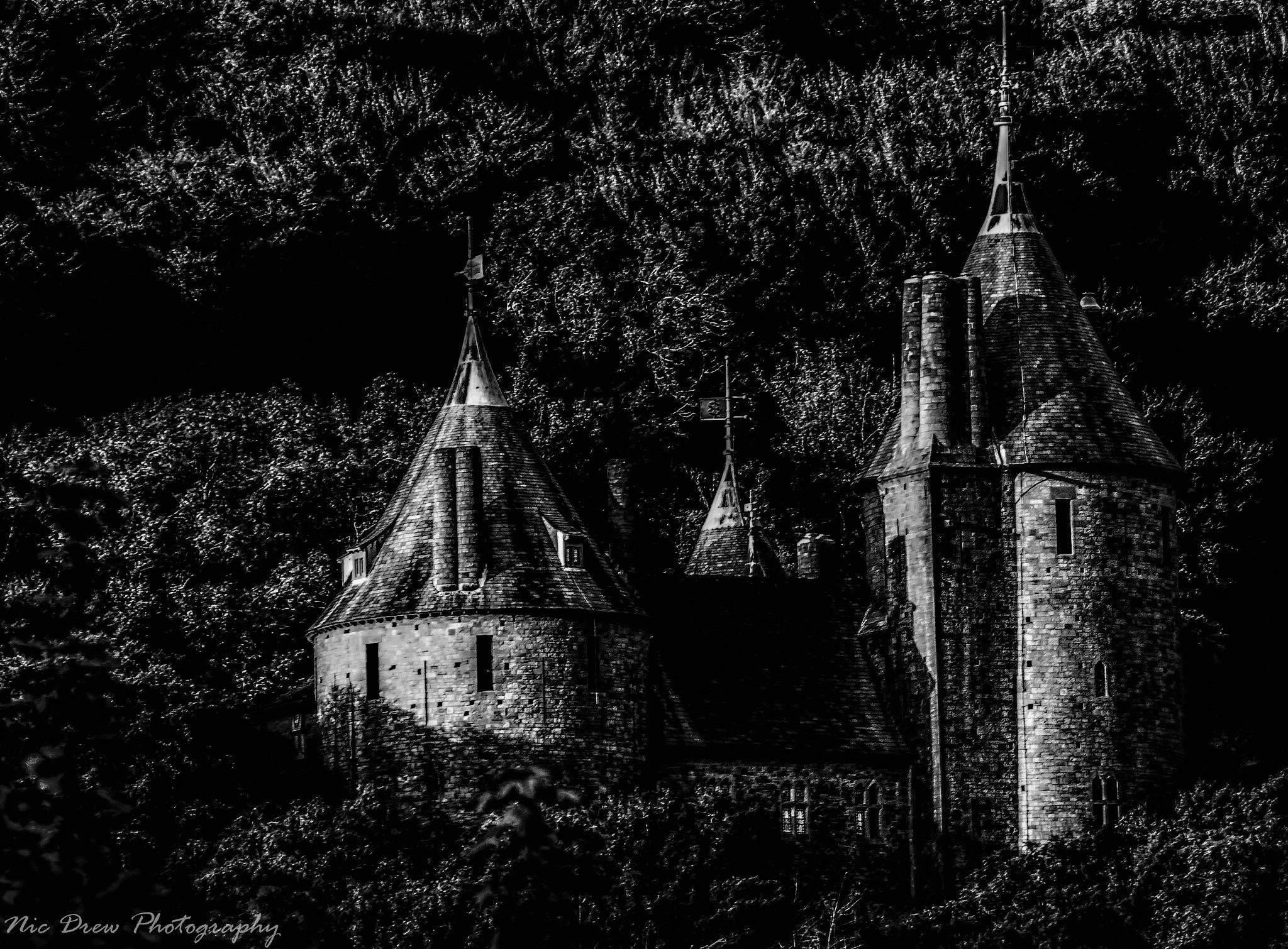 Gothic by Nic Drew