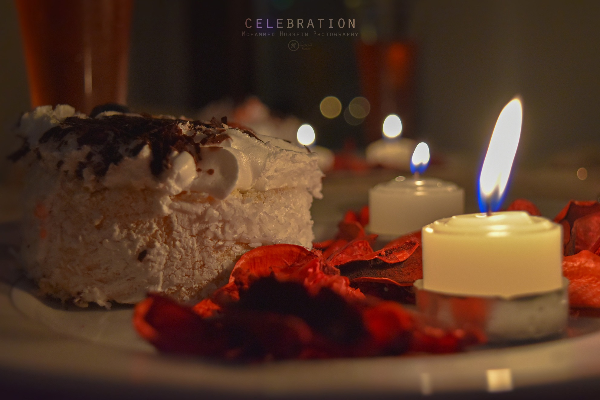 Celebration by Mohammed H. Photography