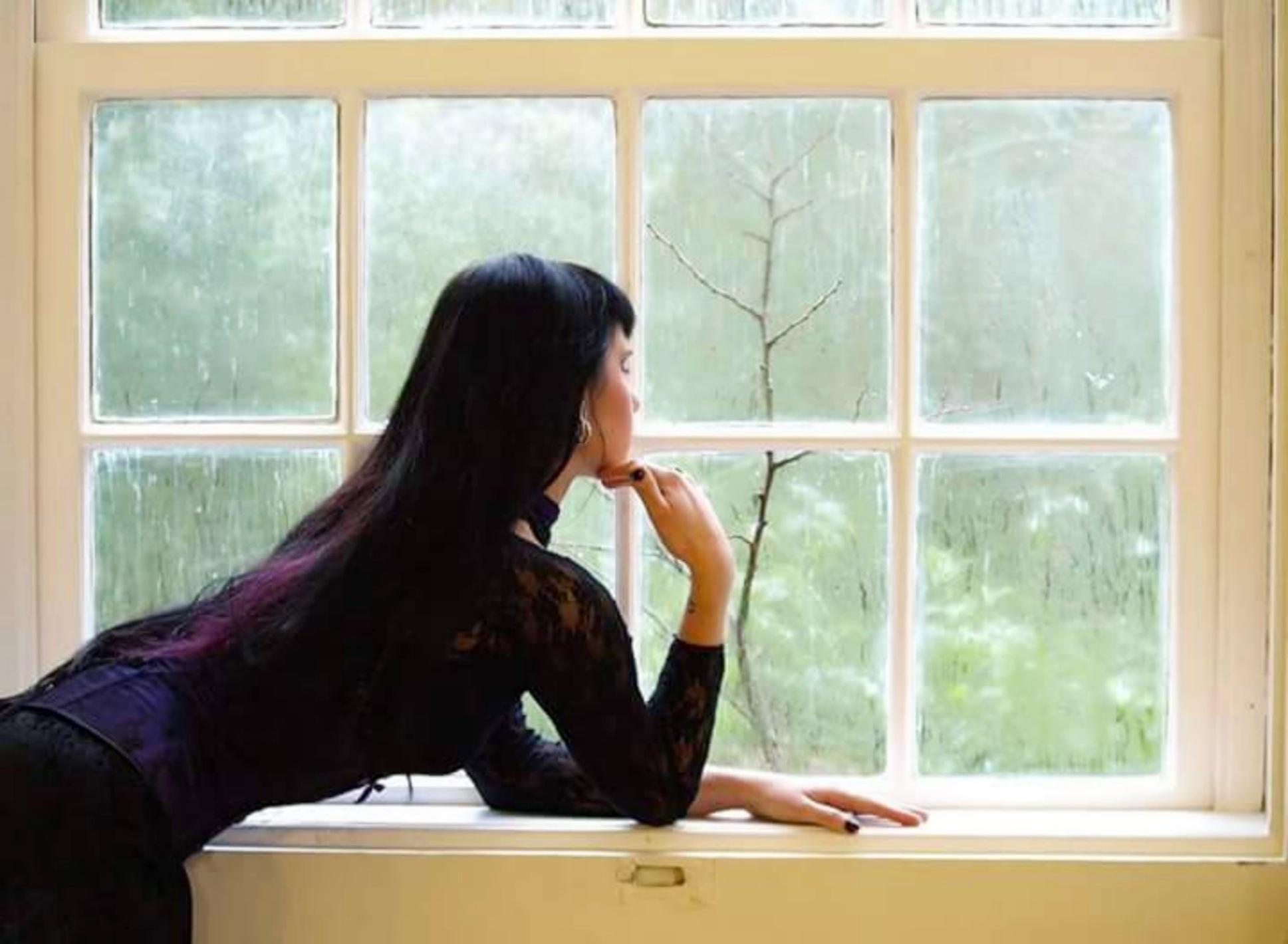 Thinking... by Ana Ribeiro