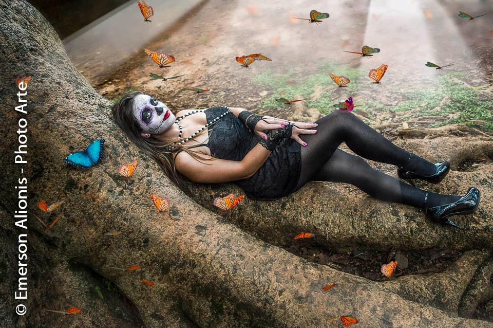 cosplay brasileiro by Emerson Alionis - Foto Arte
