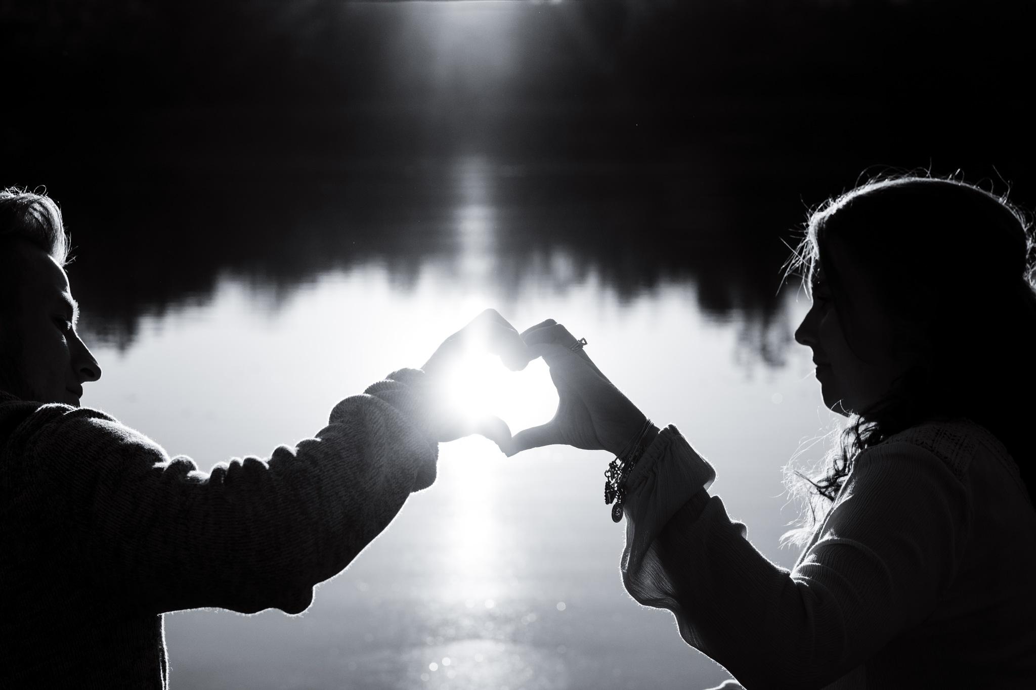 I Heart You by frametheworld365