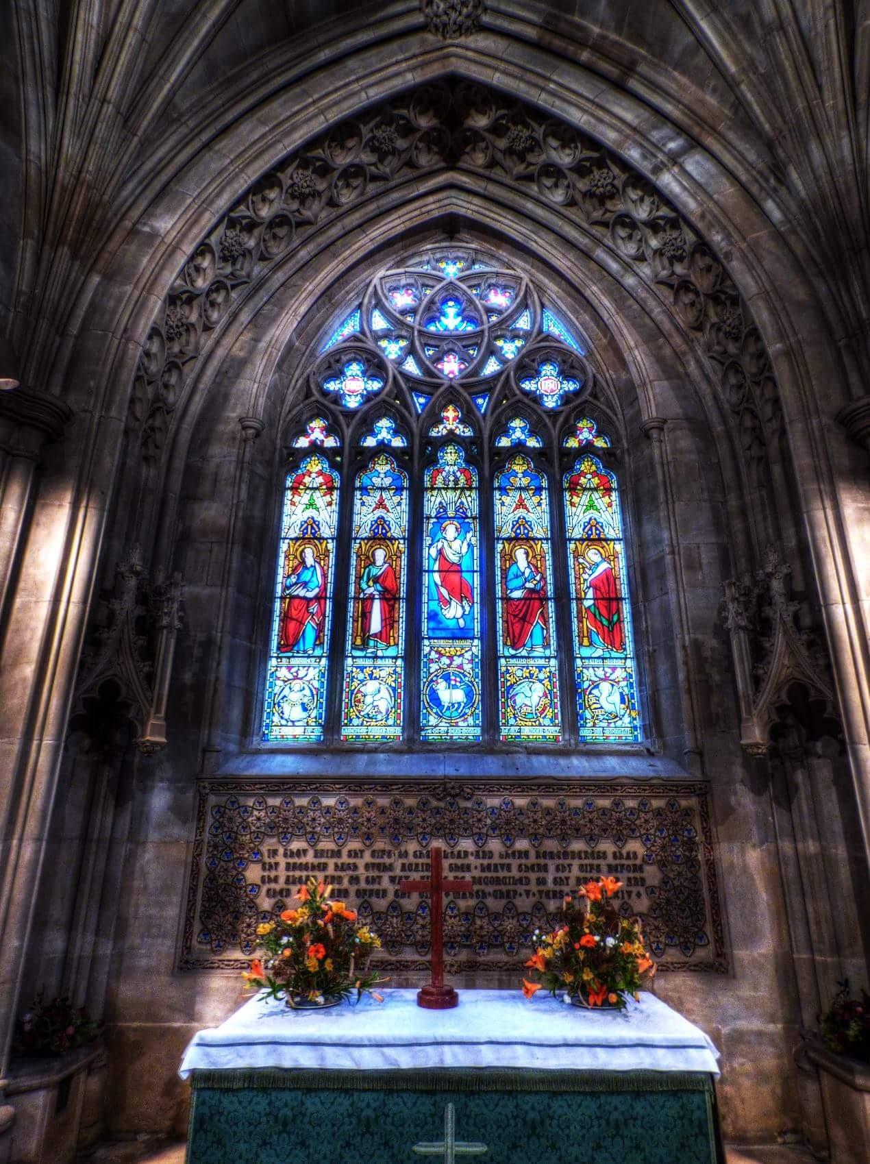 Altar  by Steven Iodice