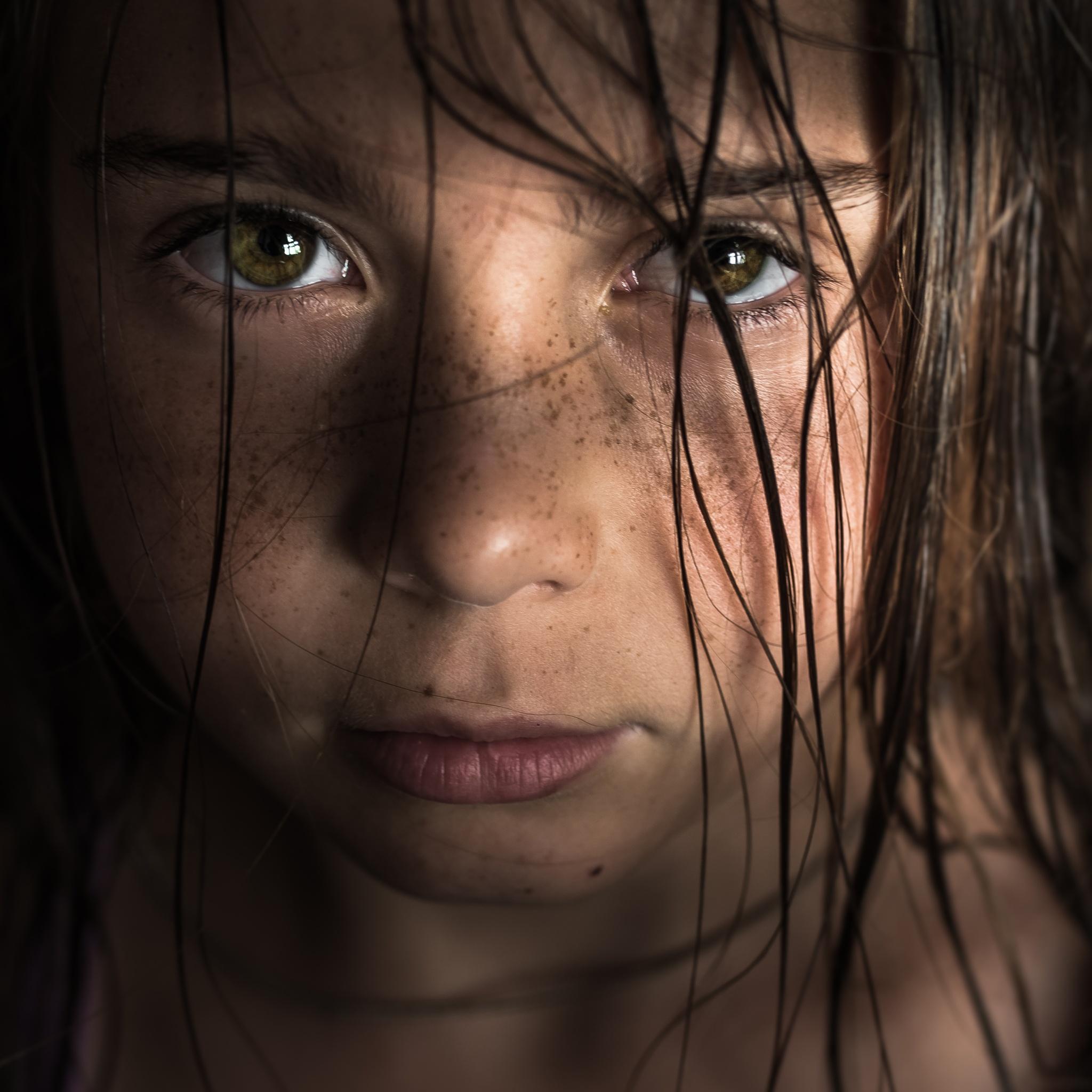 Photo in Portrait #portrait #eyes #look #headshot