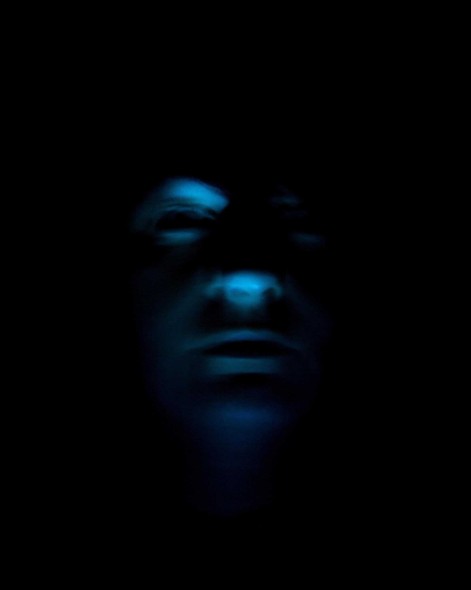 Blue by Steve Rowe