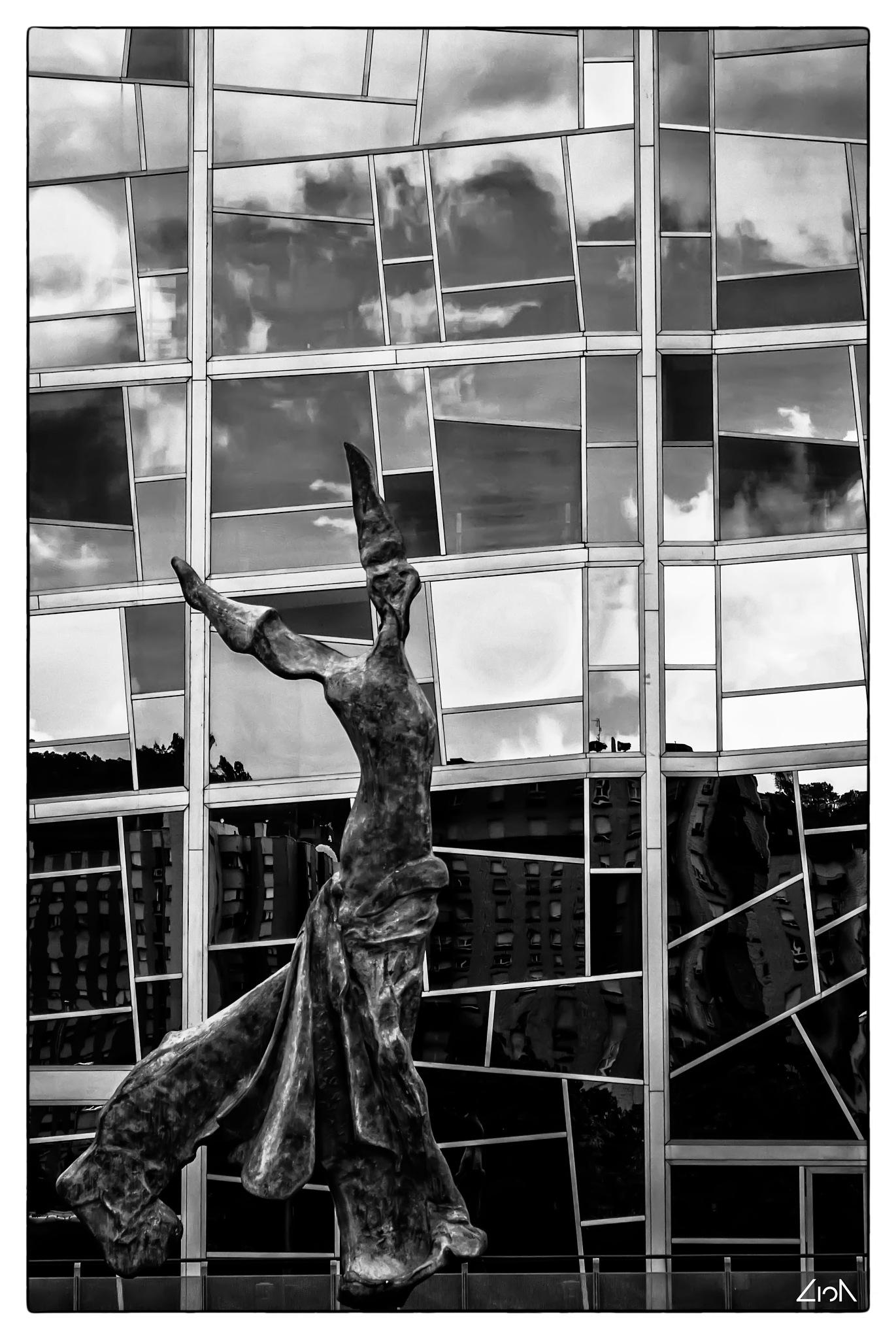 Terpsícore by ZioNPhotoArtStudiO*