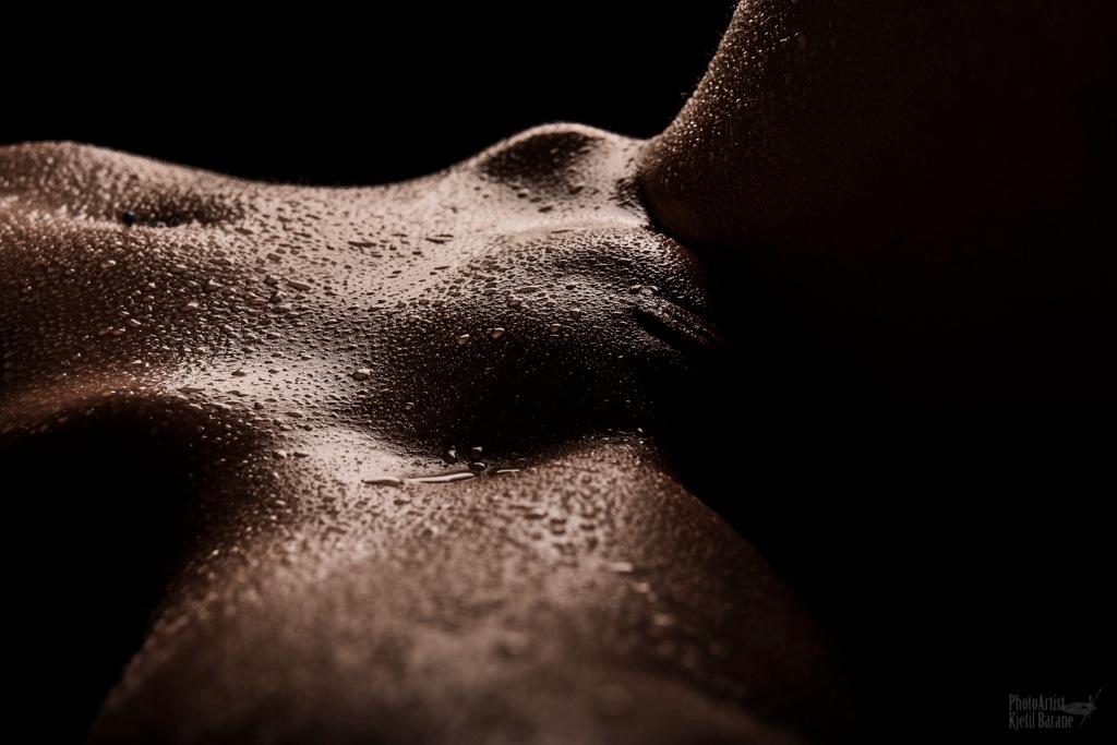 Body lines ll by Kjetil Barane