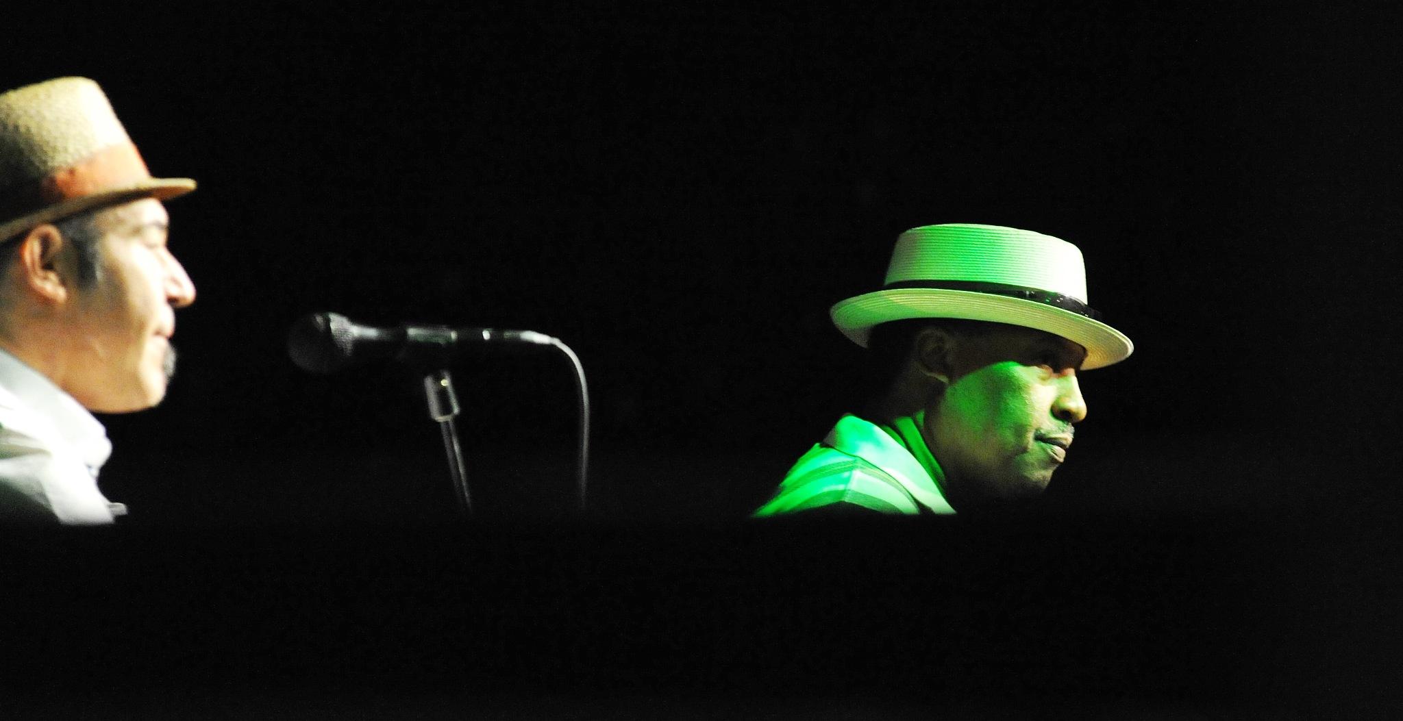 Umbria Jazz by Mauro Corbucci