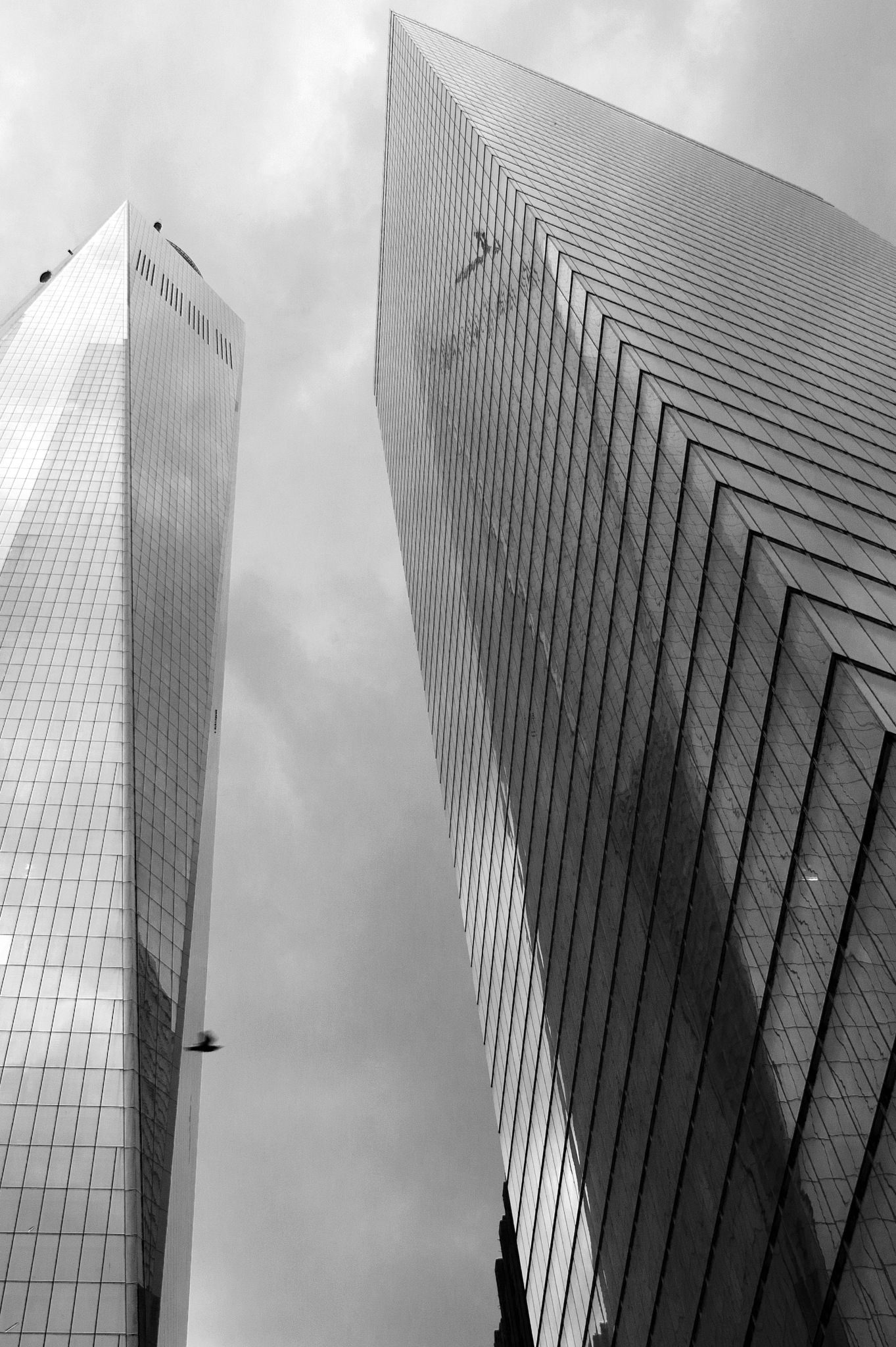Manhattan by Marcelo Sorondo