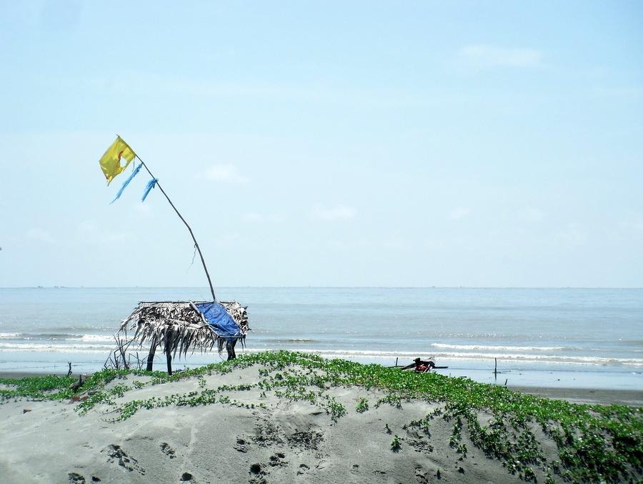 Shelter by Ruhani Faruq Khan