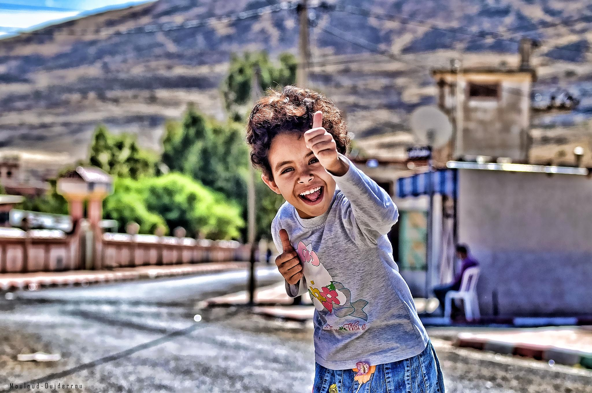 Photo in HDRI #hdr #color #smile
