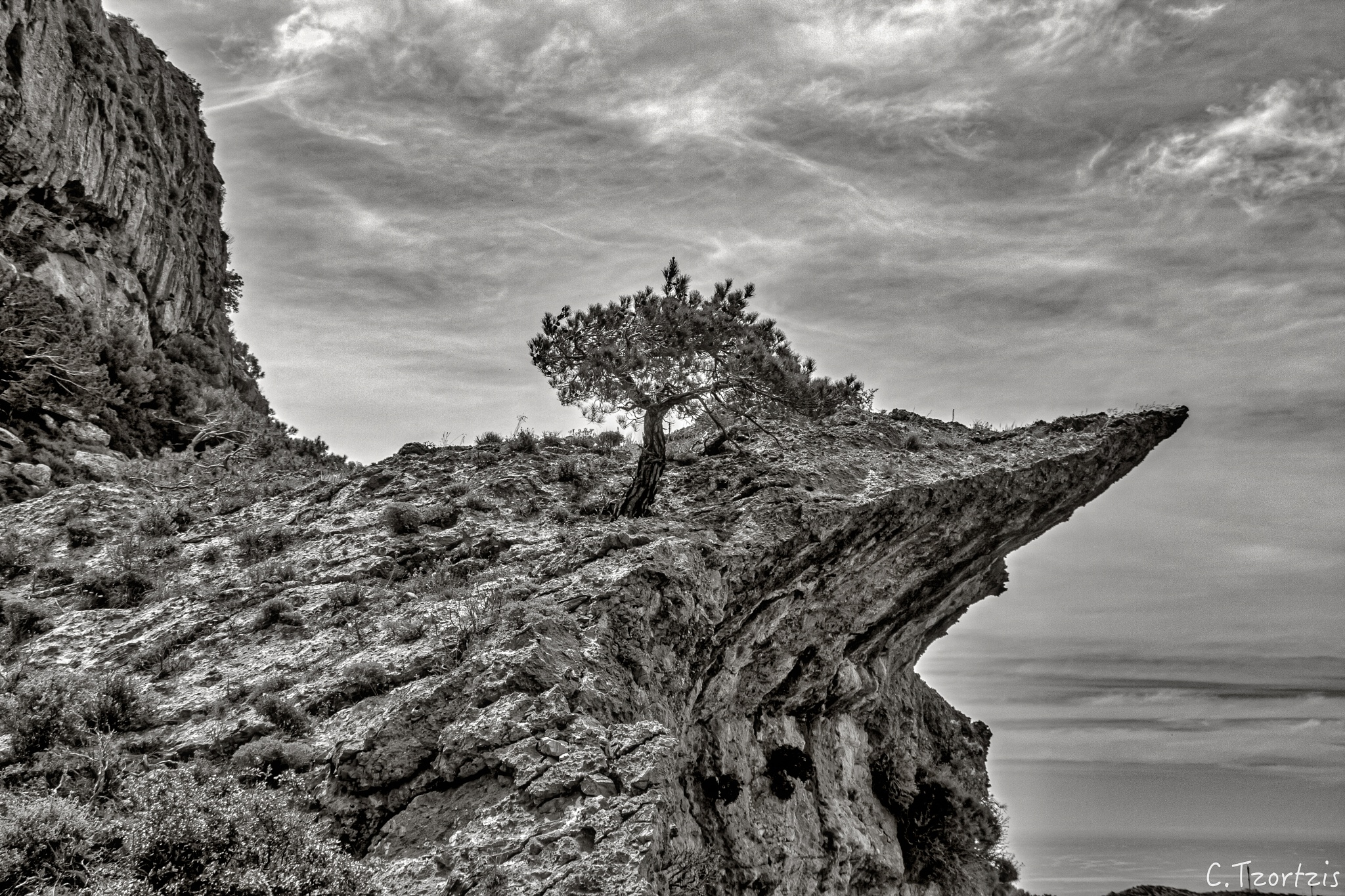 Untitled by Christos Tzortzis