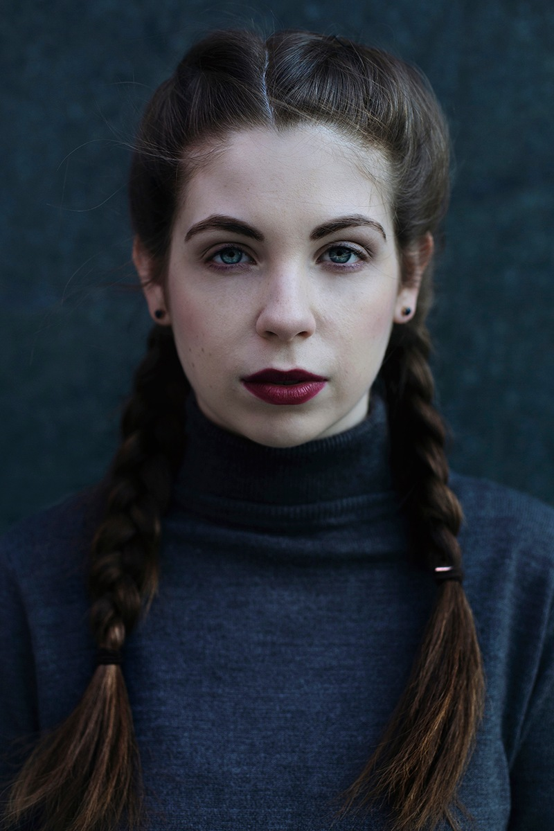 Isabel by Sophia Molek
