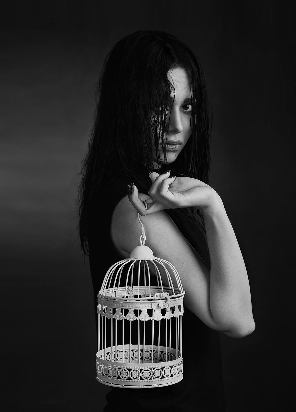 Untitled by Morteza Ghaemi