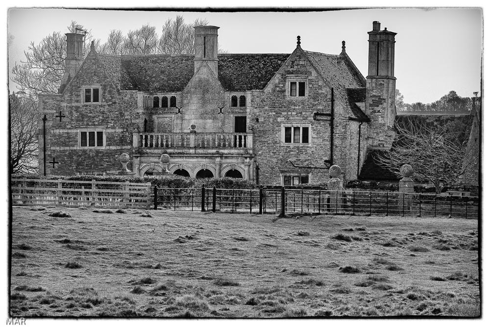 House at Rutland by Rutty