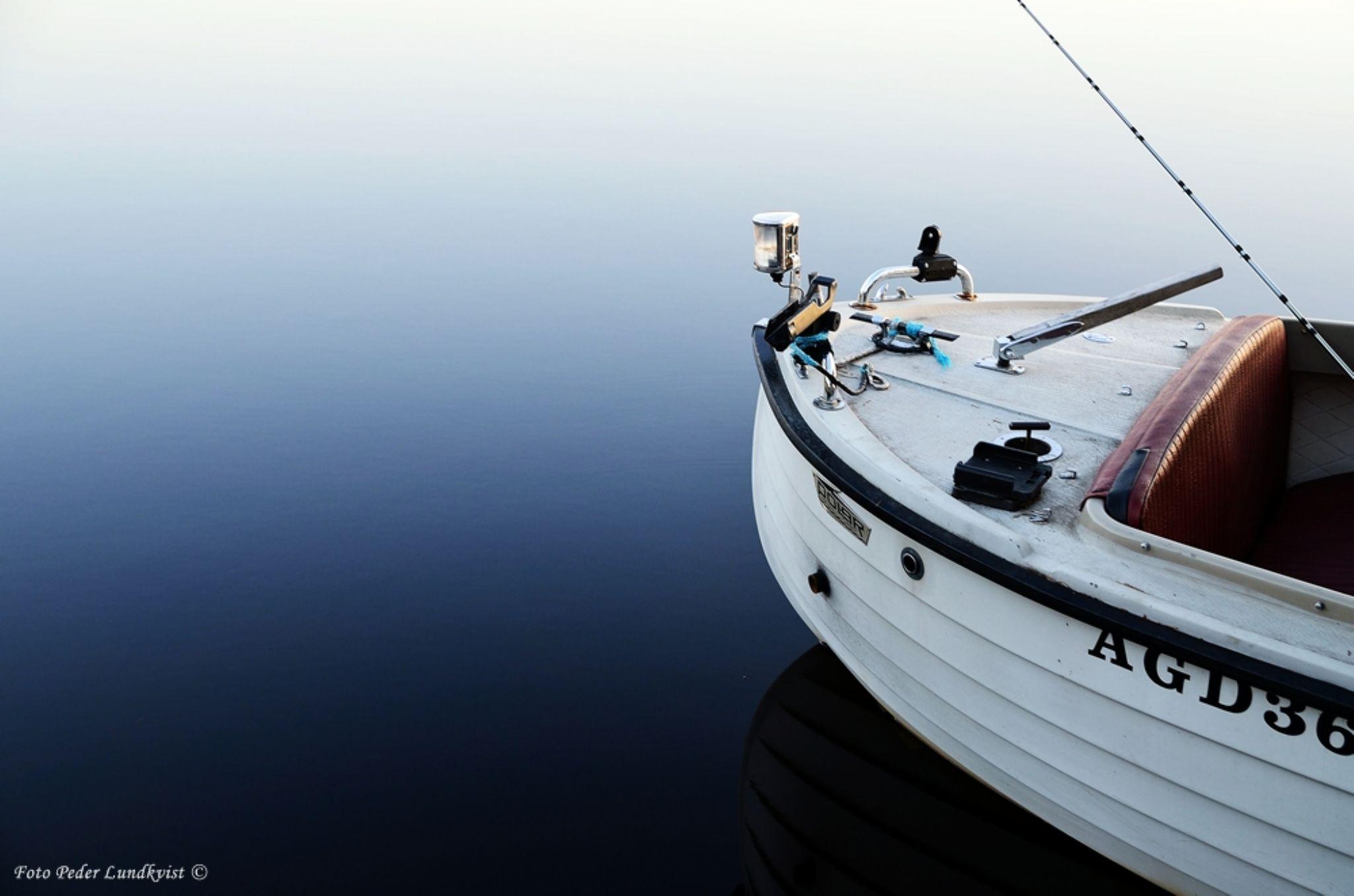 Calmness by aplog1