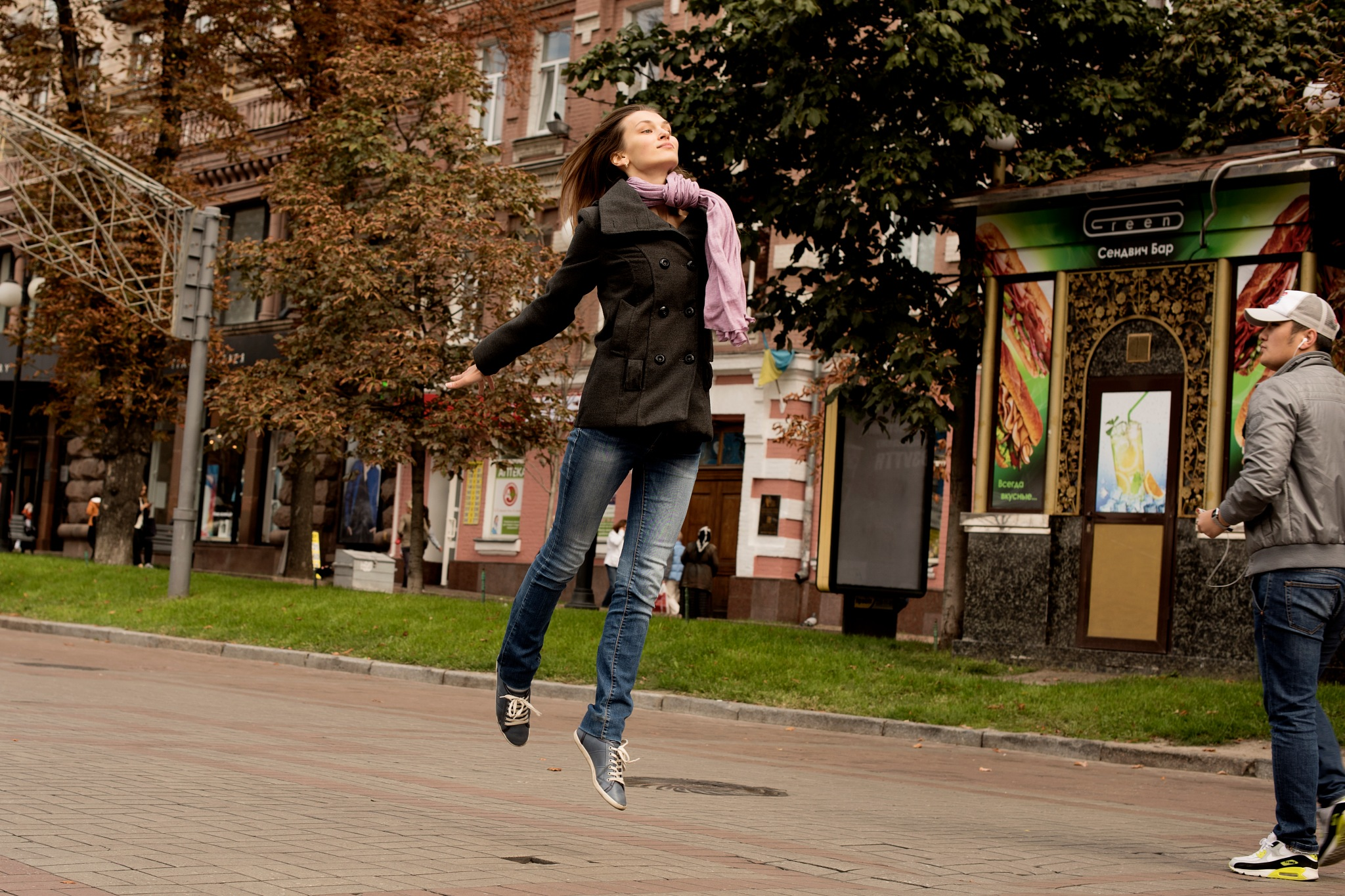 fly by Olena