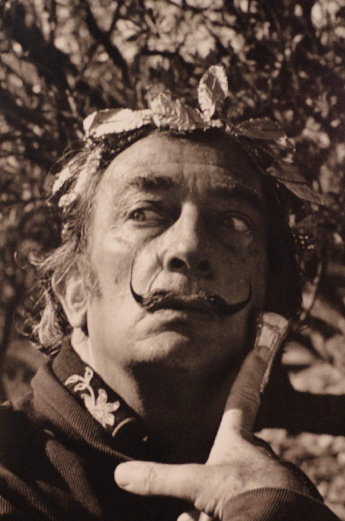 Mr. Dali-Paris by EdwardStern