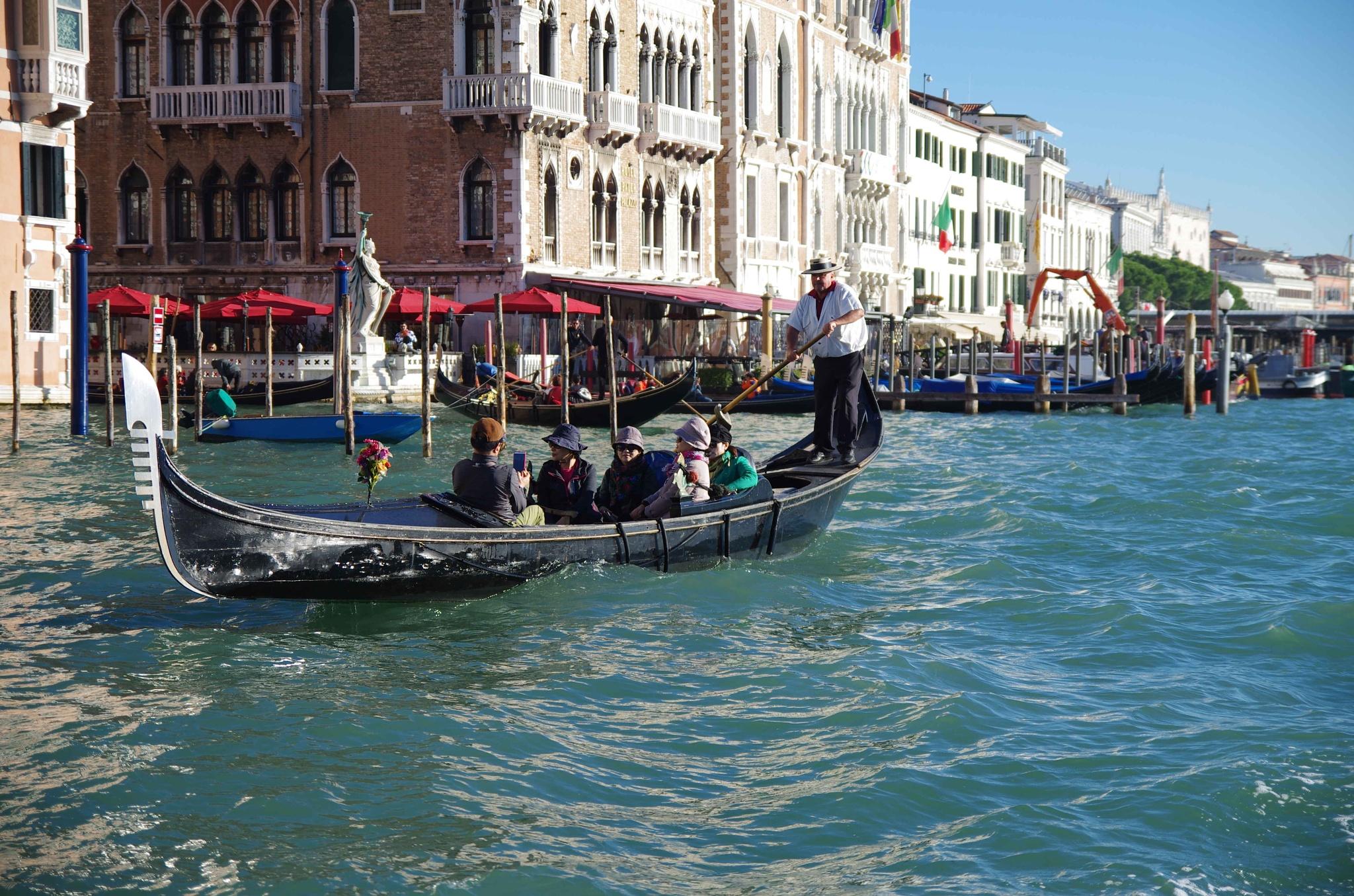 Venice by EdwardStern