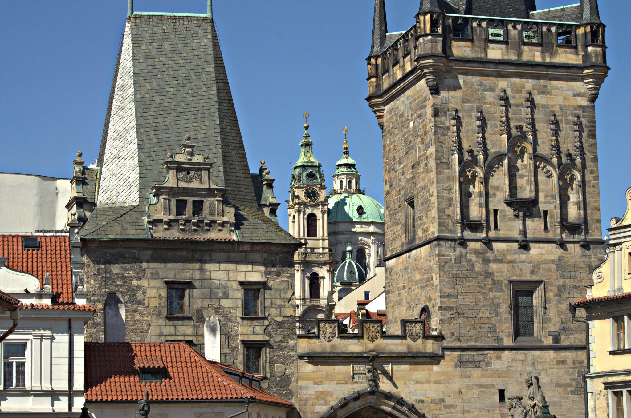 Prague 23 by EdwardStern