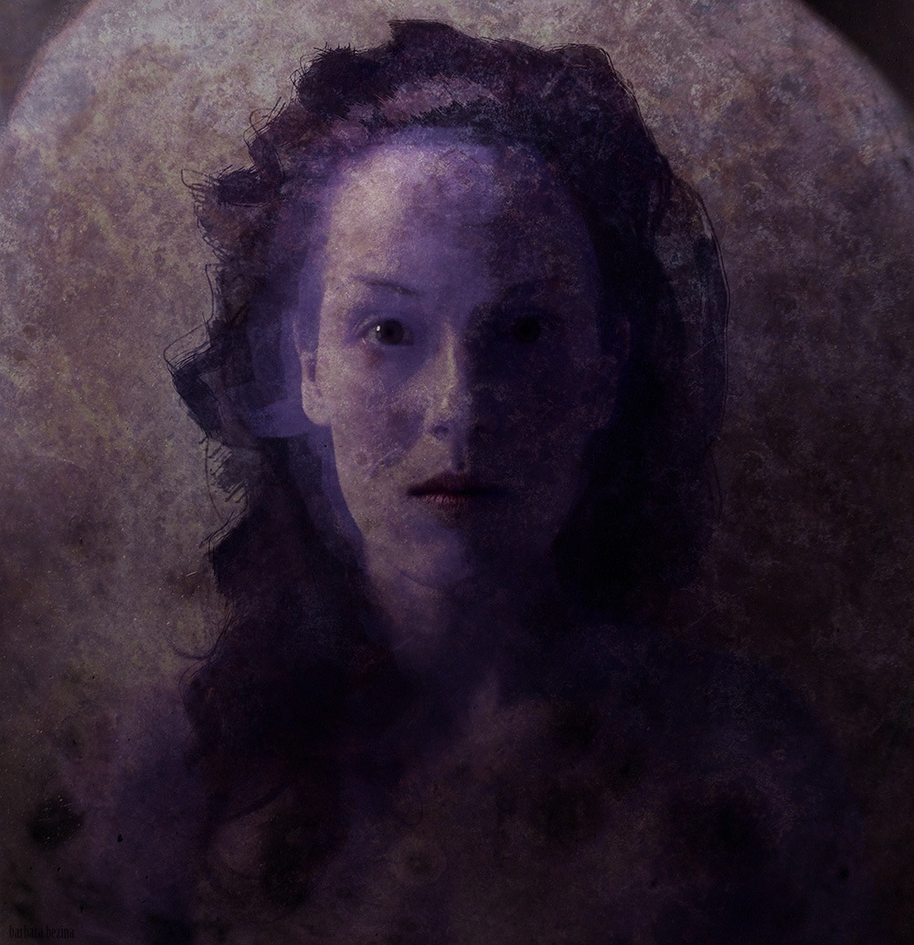Violeta by barbarabezina