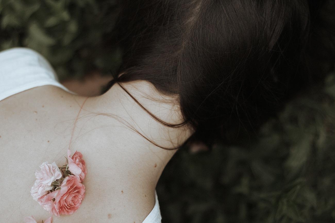 Con mentas y rosas by barbarabezina