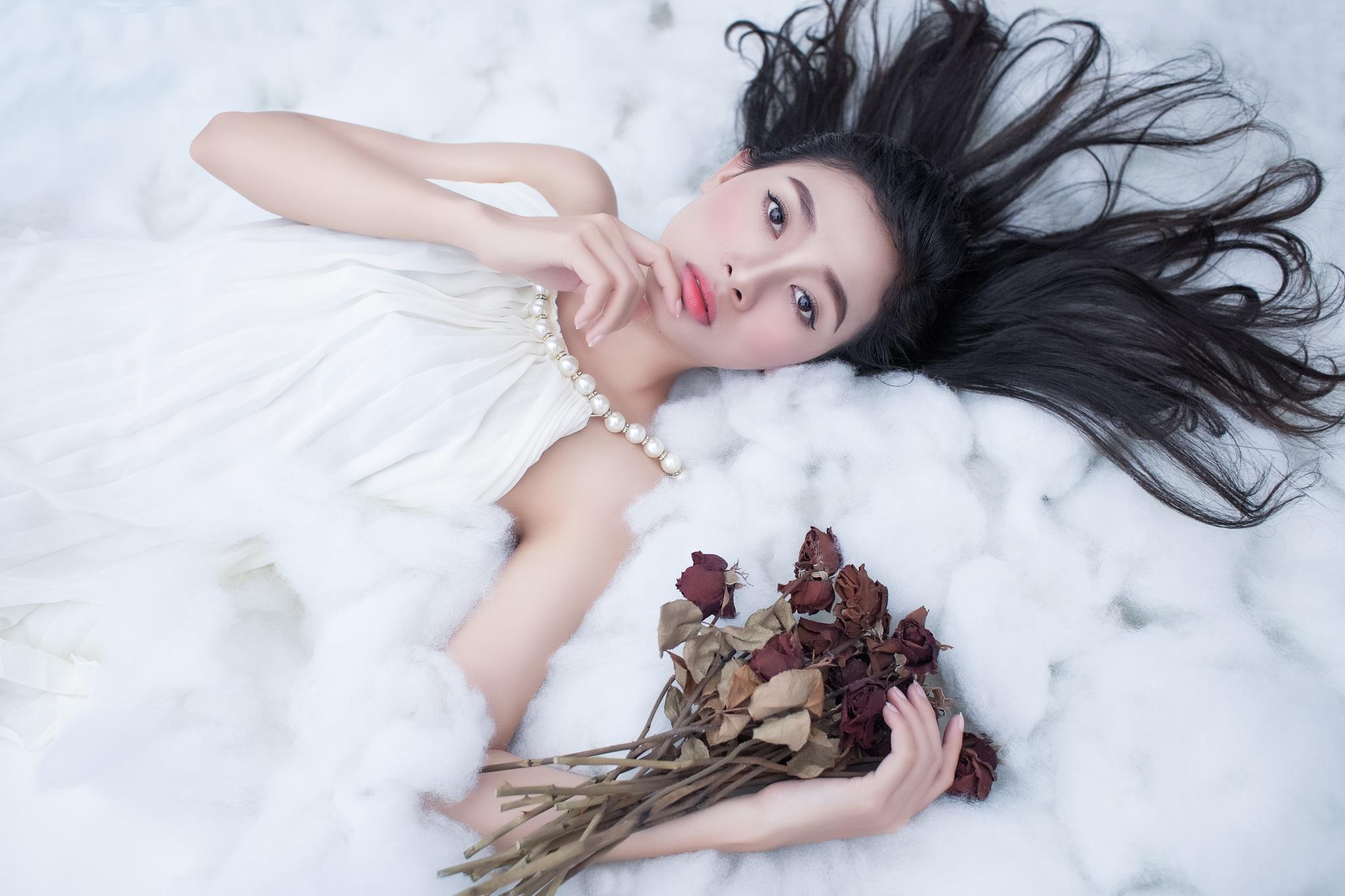 Dry Rose  by Love Vita