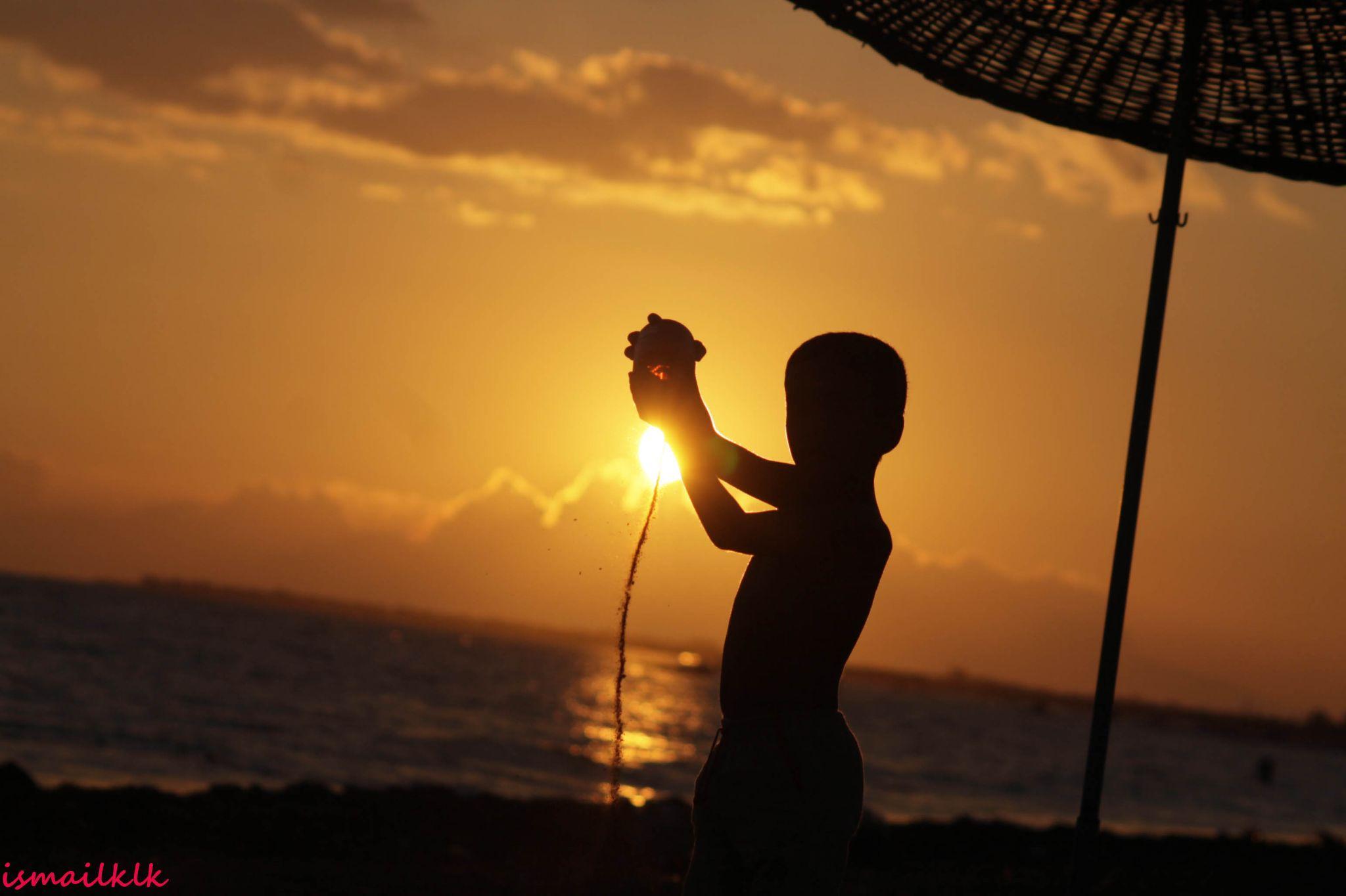 Sunset by kilikismail