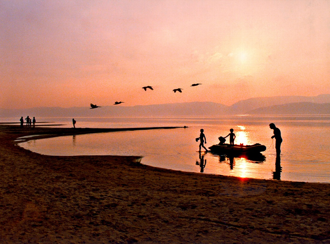 Sunset by Mirza Cengic