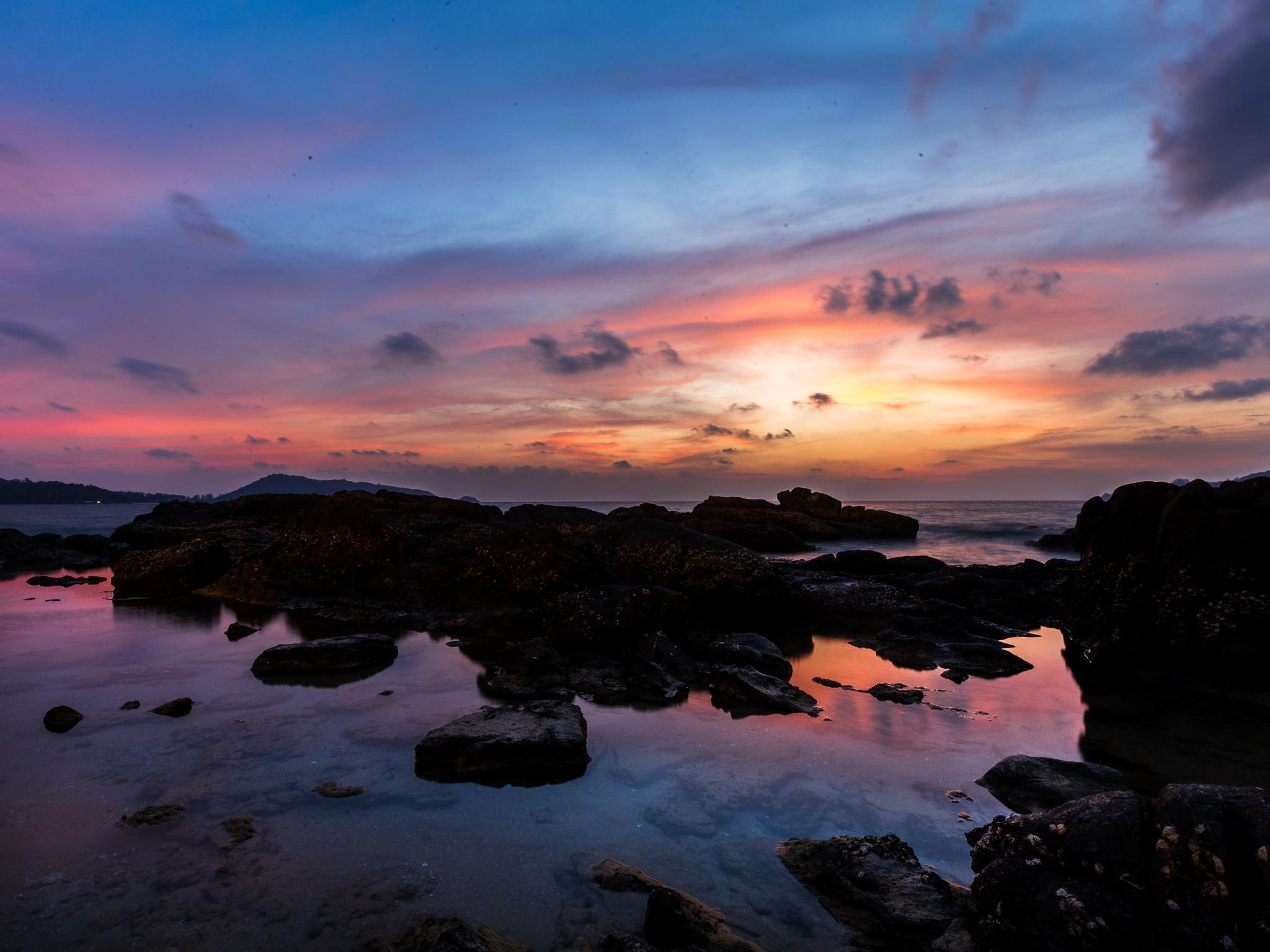twilight by Kuad Krub