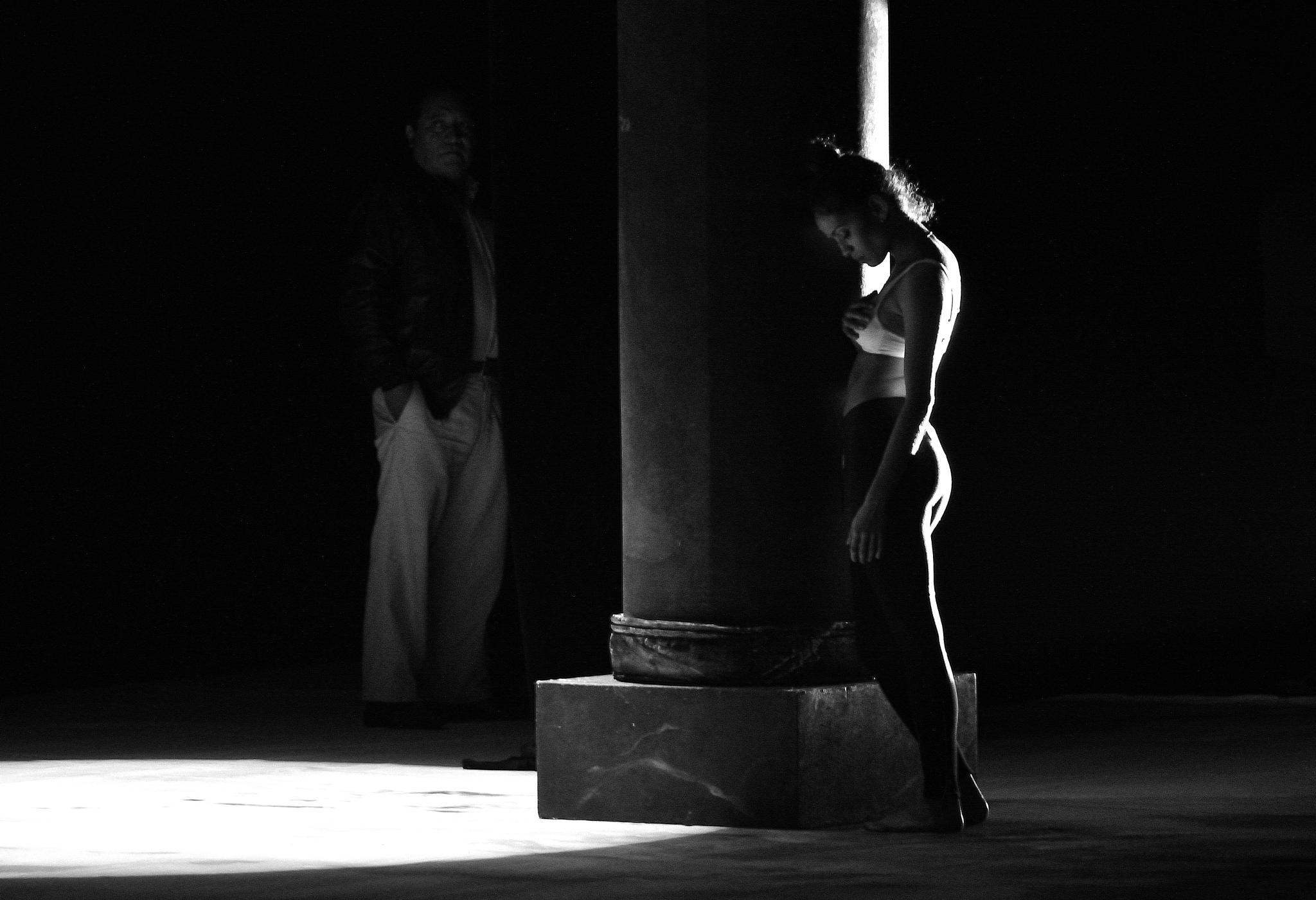 Rigoletto by Ricardo Ivars